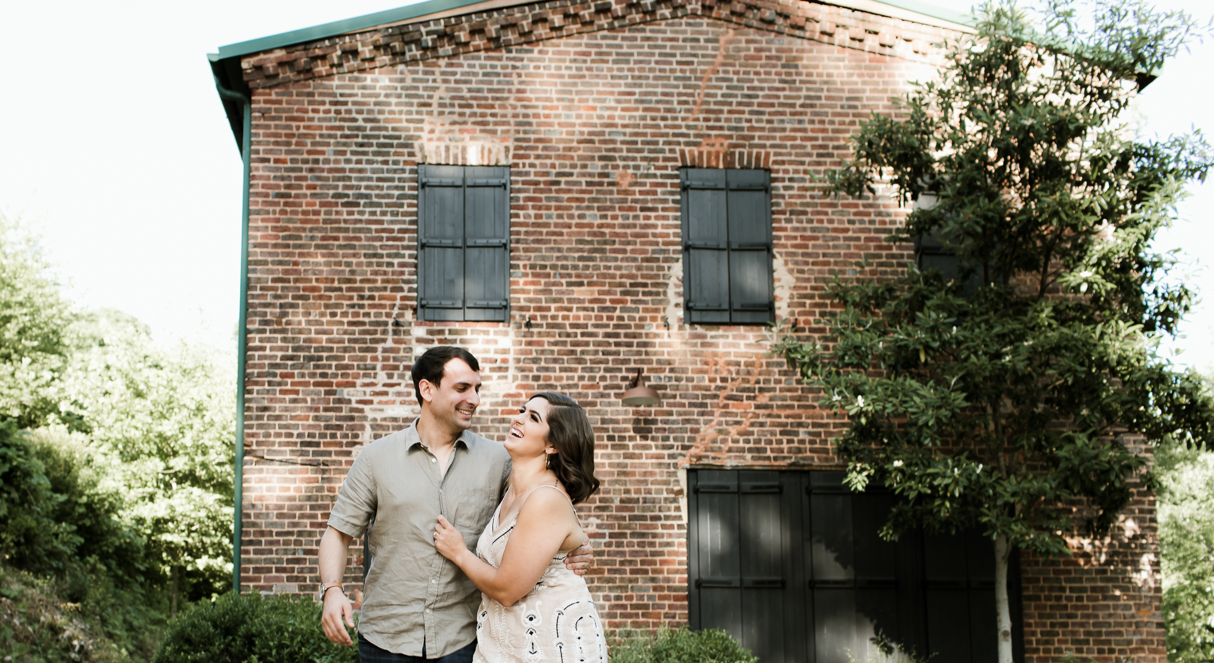 Gianna Keiko Atlanta Roswell Mill Bridge Wedding Engagement Photographer-6.jpg