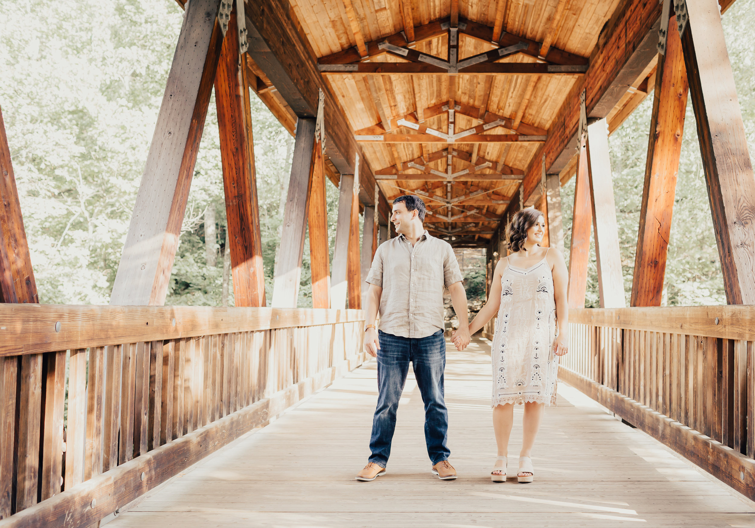 Gianna Keiko Atlanta Roswell Mill Bridge Wedding Engagement Photographer-19.jpg