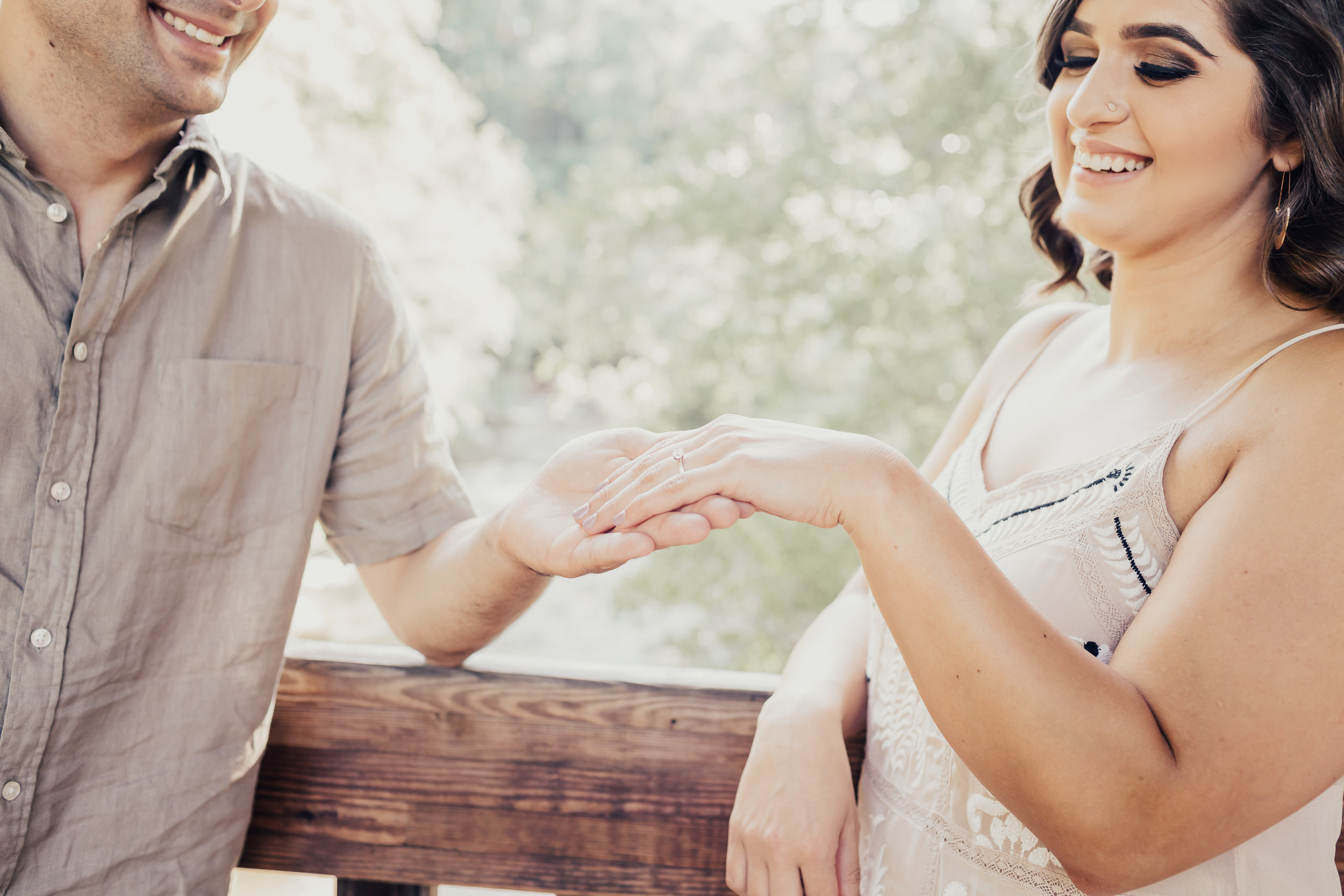Gianna Keiko Atlanta Roswell Mill Bridge Wedding Engagement Photographer-21.jpg