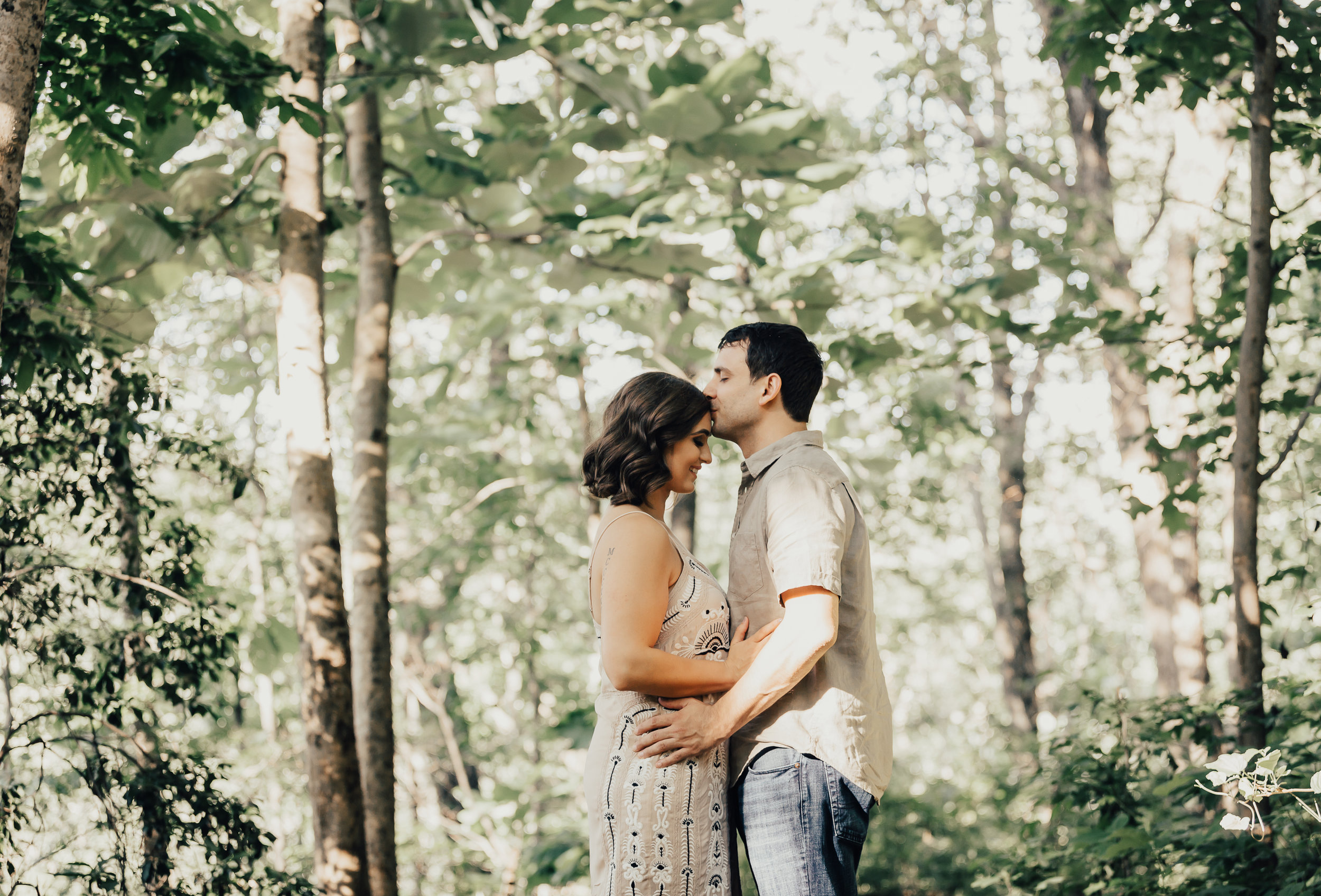 Gianna Keiko Atlanta Roswell Mill Bridge Wedding Engagement Photographer-28.jpg
