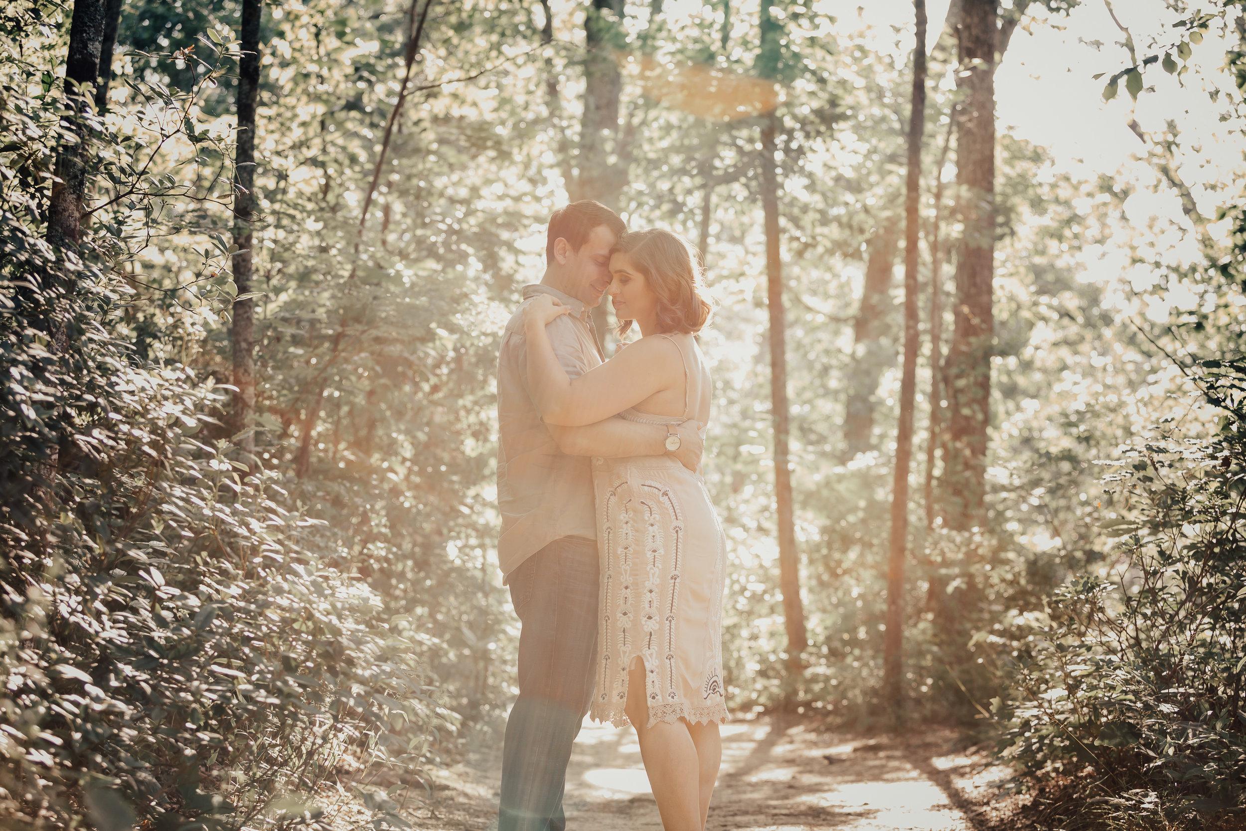 Gianna Keiko Atlanta Roswell Mill Bridge Wedding Engagement Photographer-30.jpg
