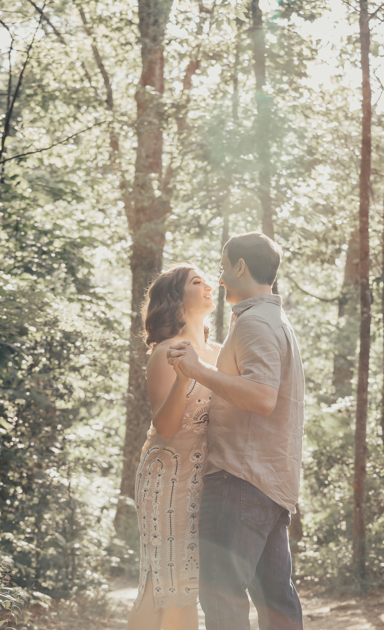 Gianna Keiko Atlanta Roswell Mill Bridge Wedding Engagement Photographer-33.jpg