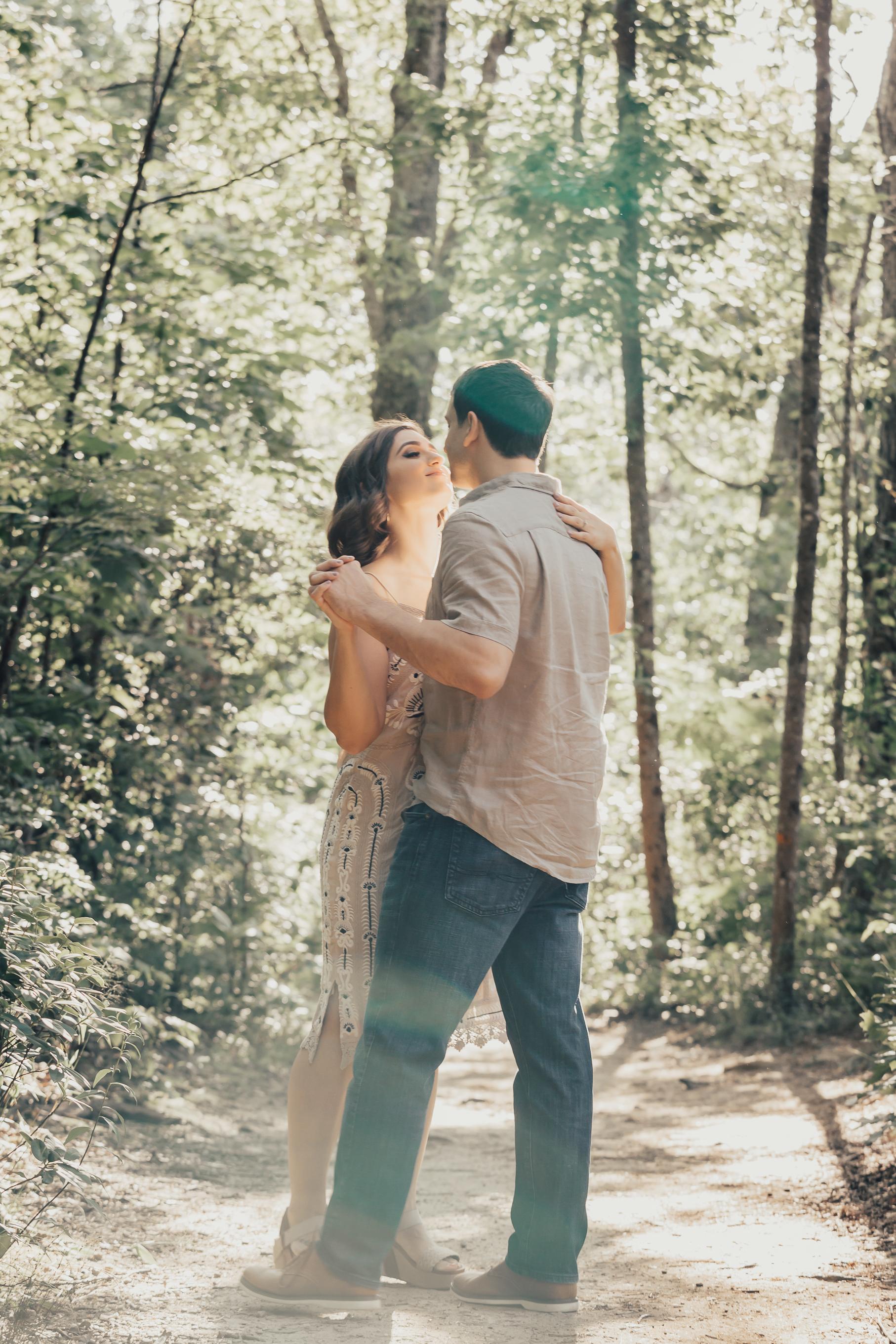 Gianna Keiko Atlanta Roswell Mill Bridge Wedding Engagement Photographer-32.jpg