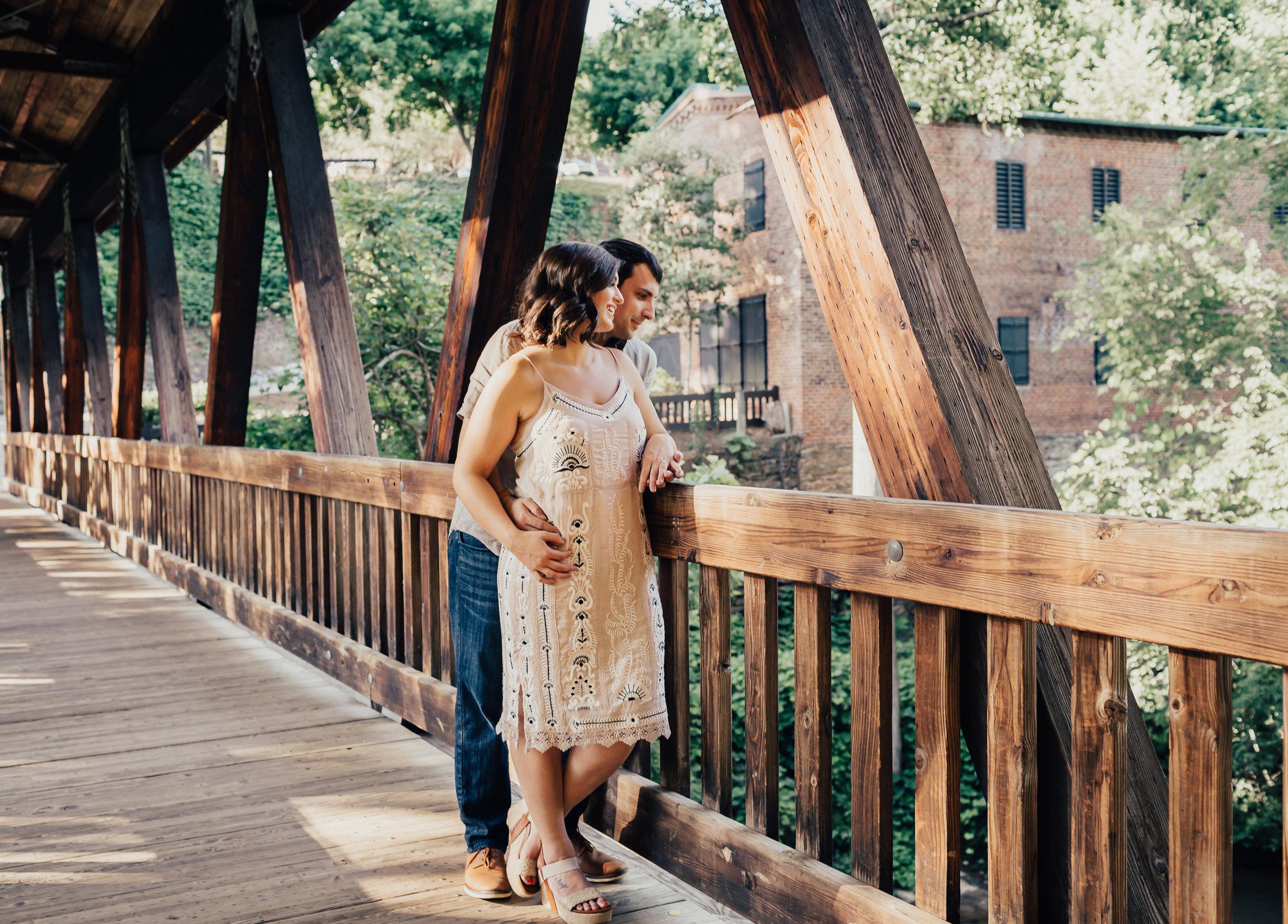 Gianna Keiko Atlanta Roswell Mill Bridge Wedding Engagement Photographer-39.jpg