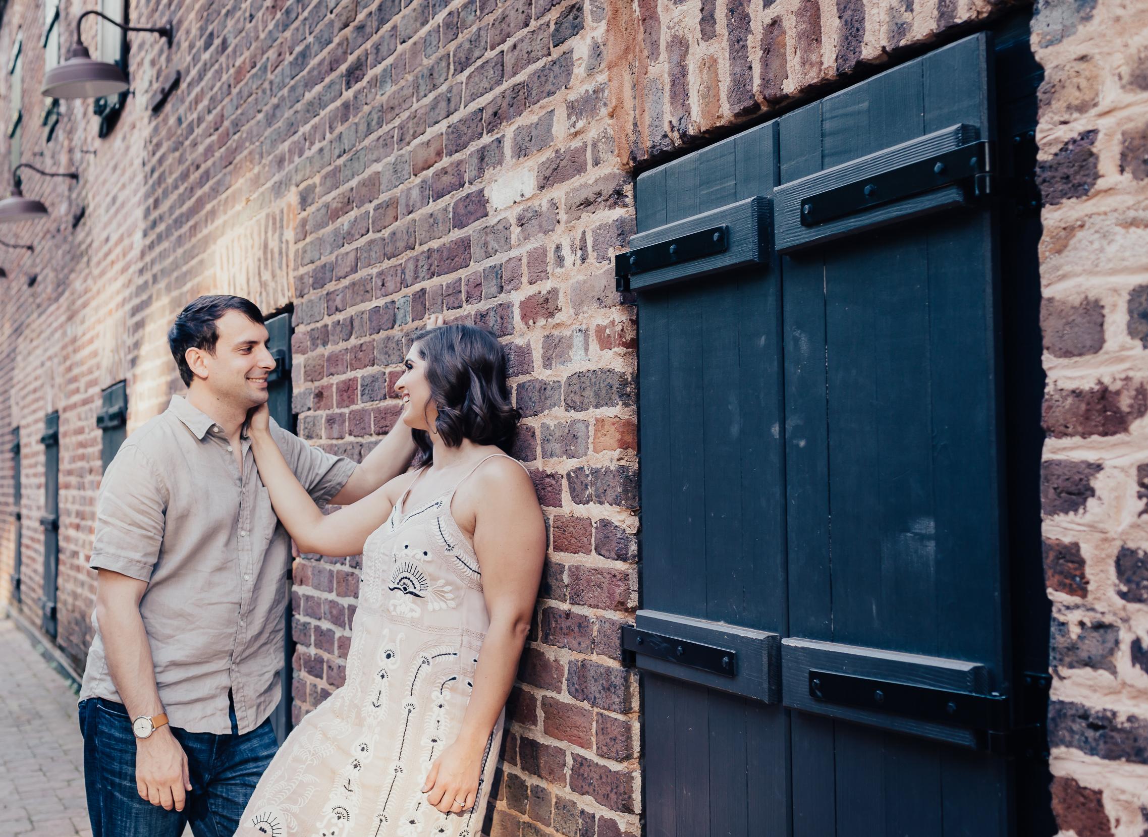 Gianna Keiko Atlanta Roswell Mill Bridge Wedding Engagement Photographer-42.jpg