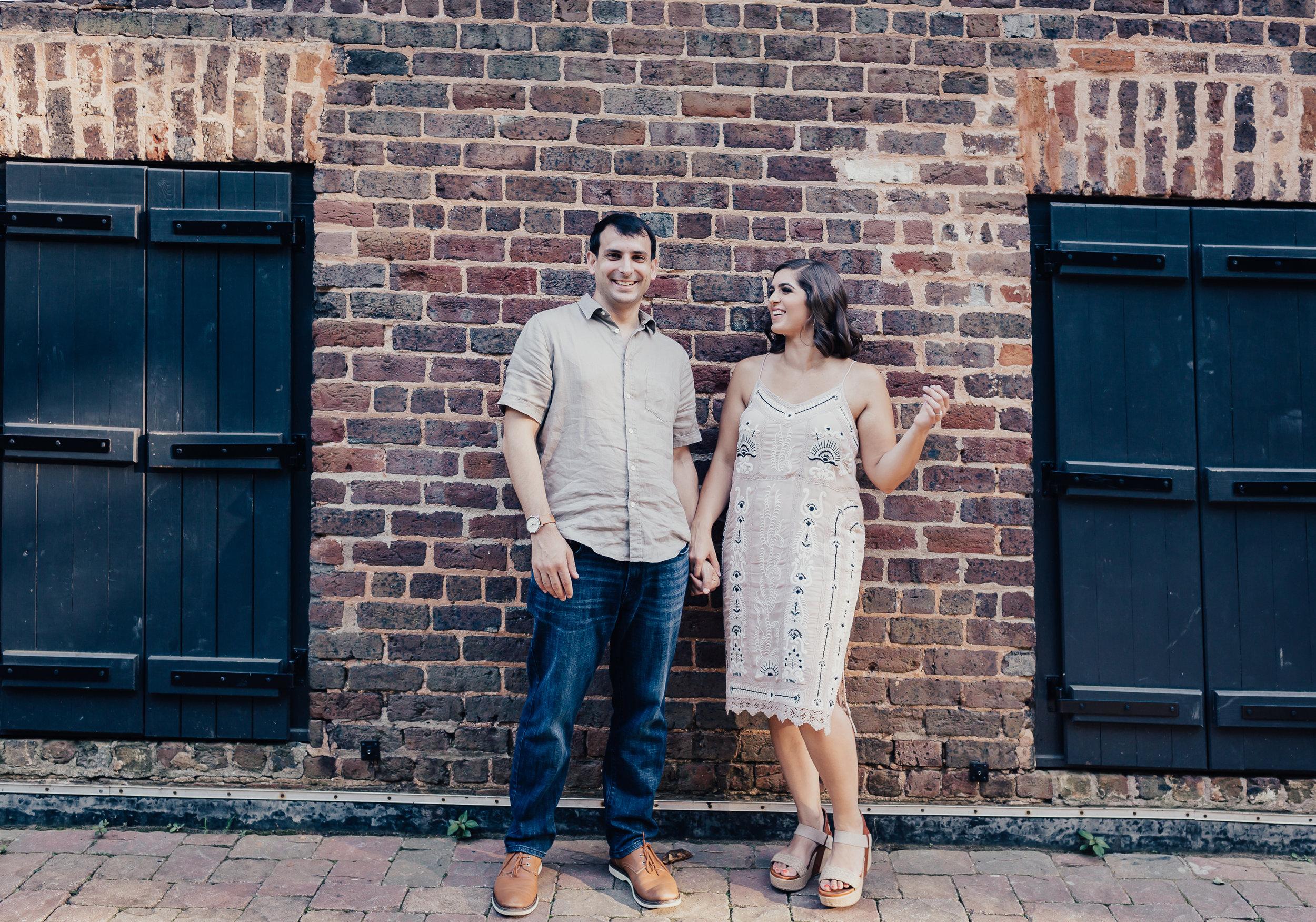 Gianna Keiko Atlanta Roswell Mill Bridge Wedding Engagement Photographer-41.jpg