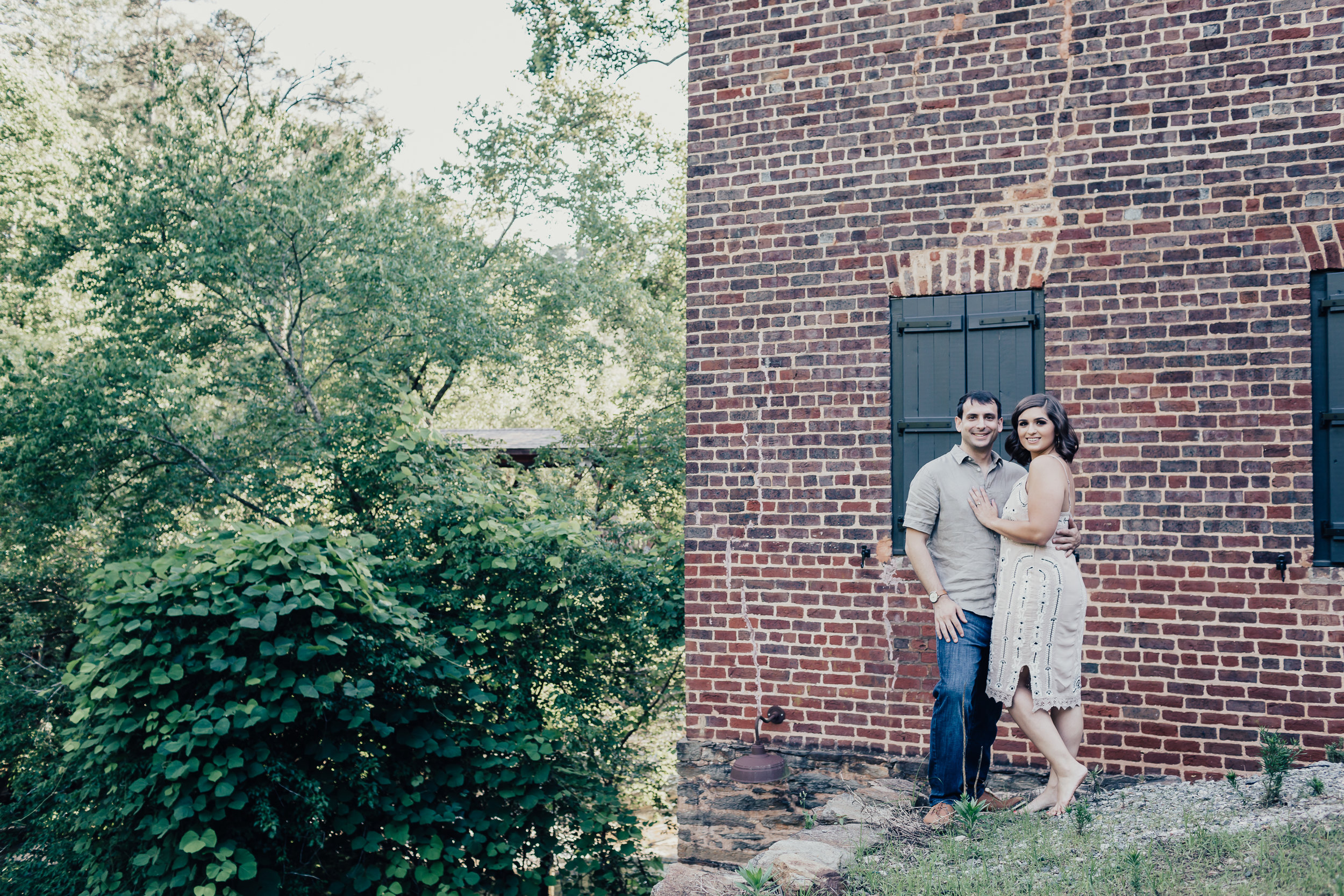 Gianna Keiko Atlanta Roswell Mill Bridge Wedding Engagement Photographer-46.jpg