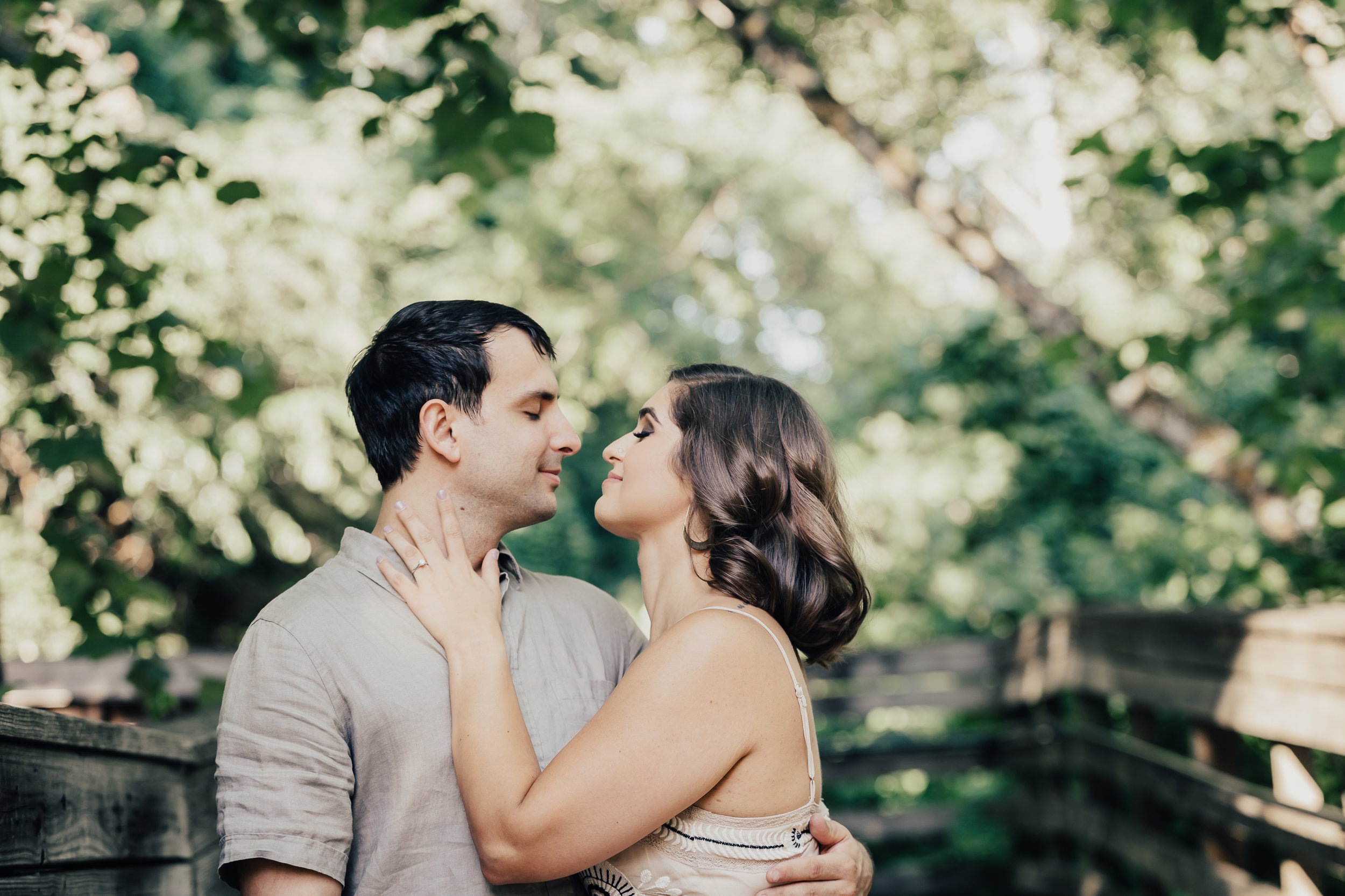 Gianna Keiko Atlanta Roswell Mill Bridge Wedding Engagement Photographer-55.jpg