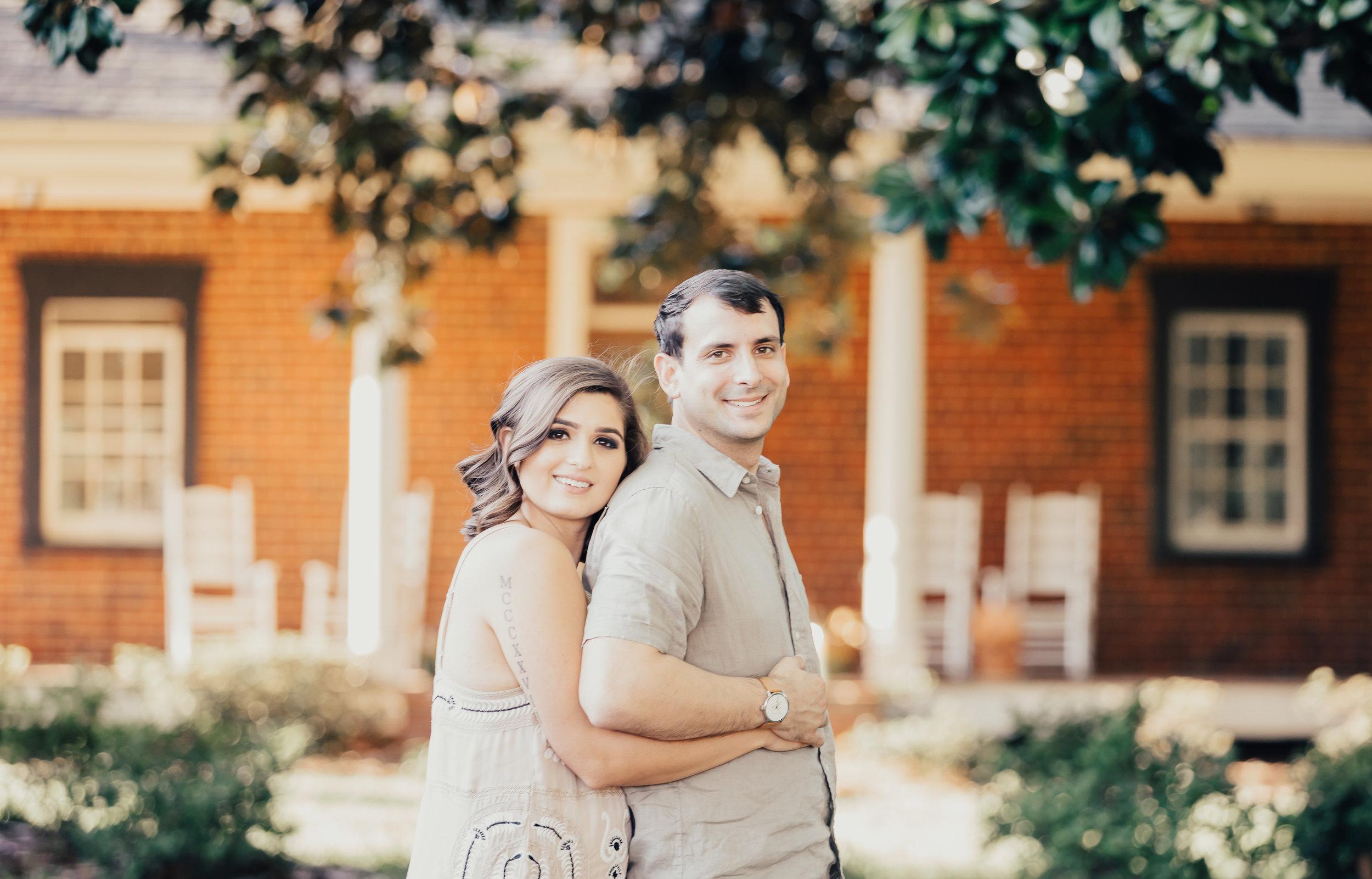 Gianna Keiko Atlanta Roswell Mill Bridge Wedding Engagement Photographer-61.jpg