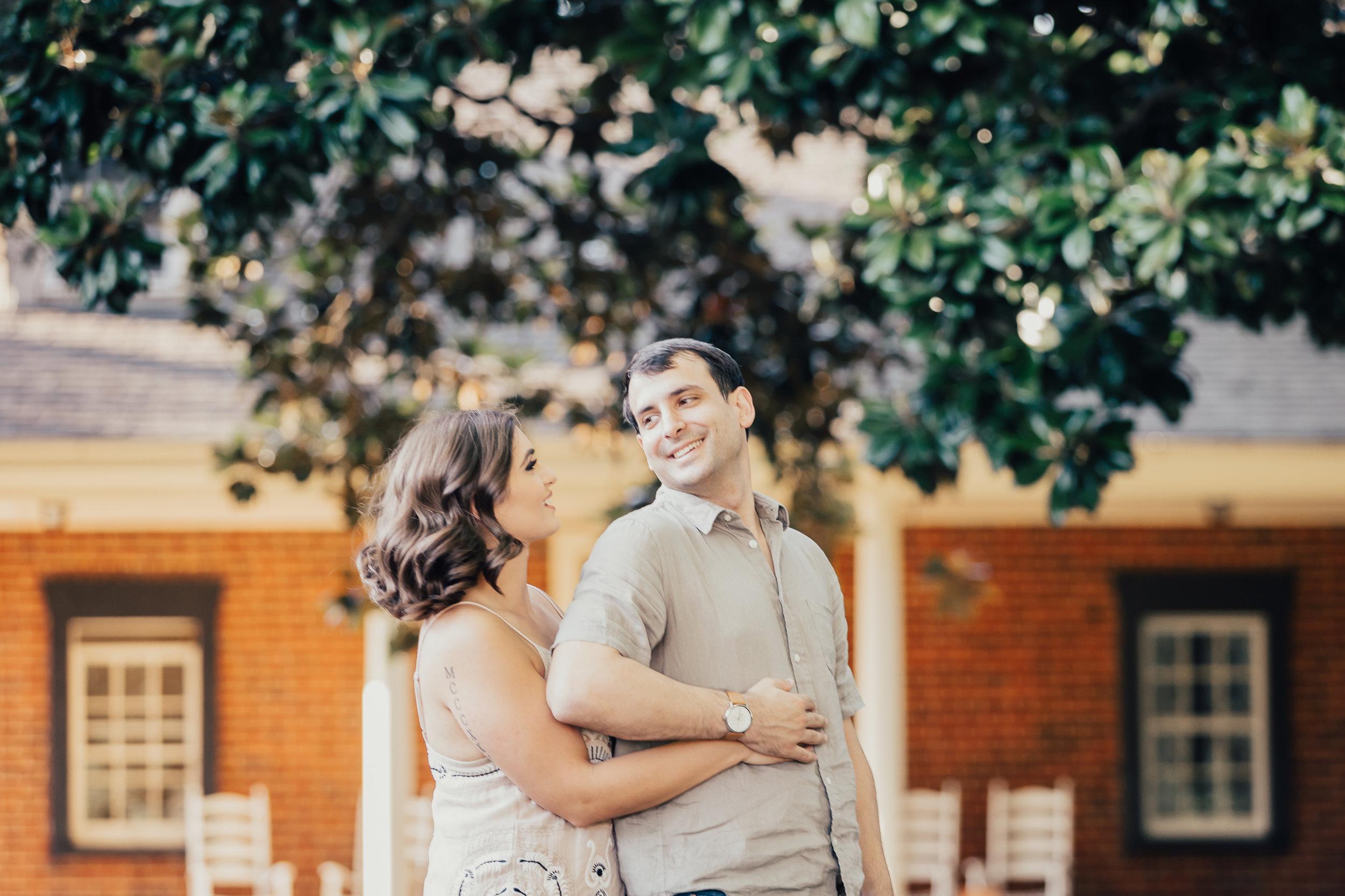 Gianna Keiko Atlanta Roswell Mill Bridge Wedding Engagement Photographer-62.jpg