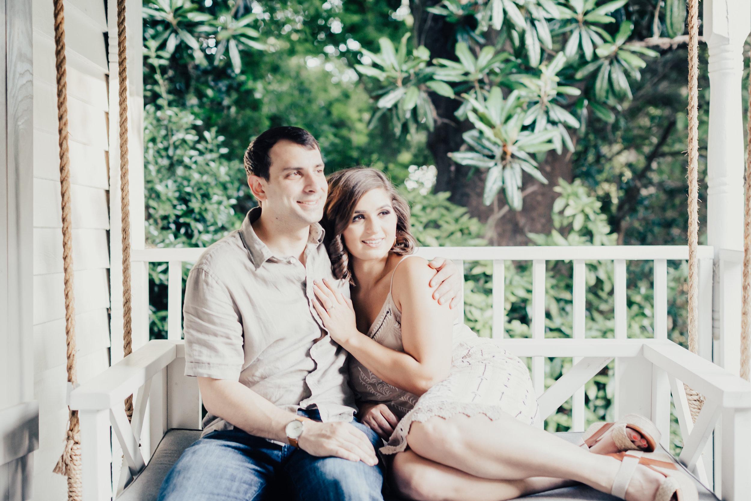 Gianna Keiko Atlanta Roswell Mill Bridge Wedding Engagement Photographer-68.jpg