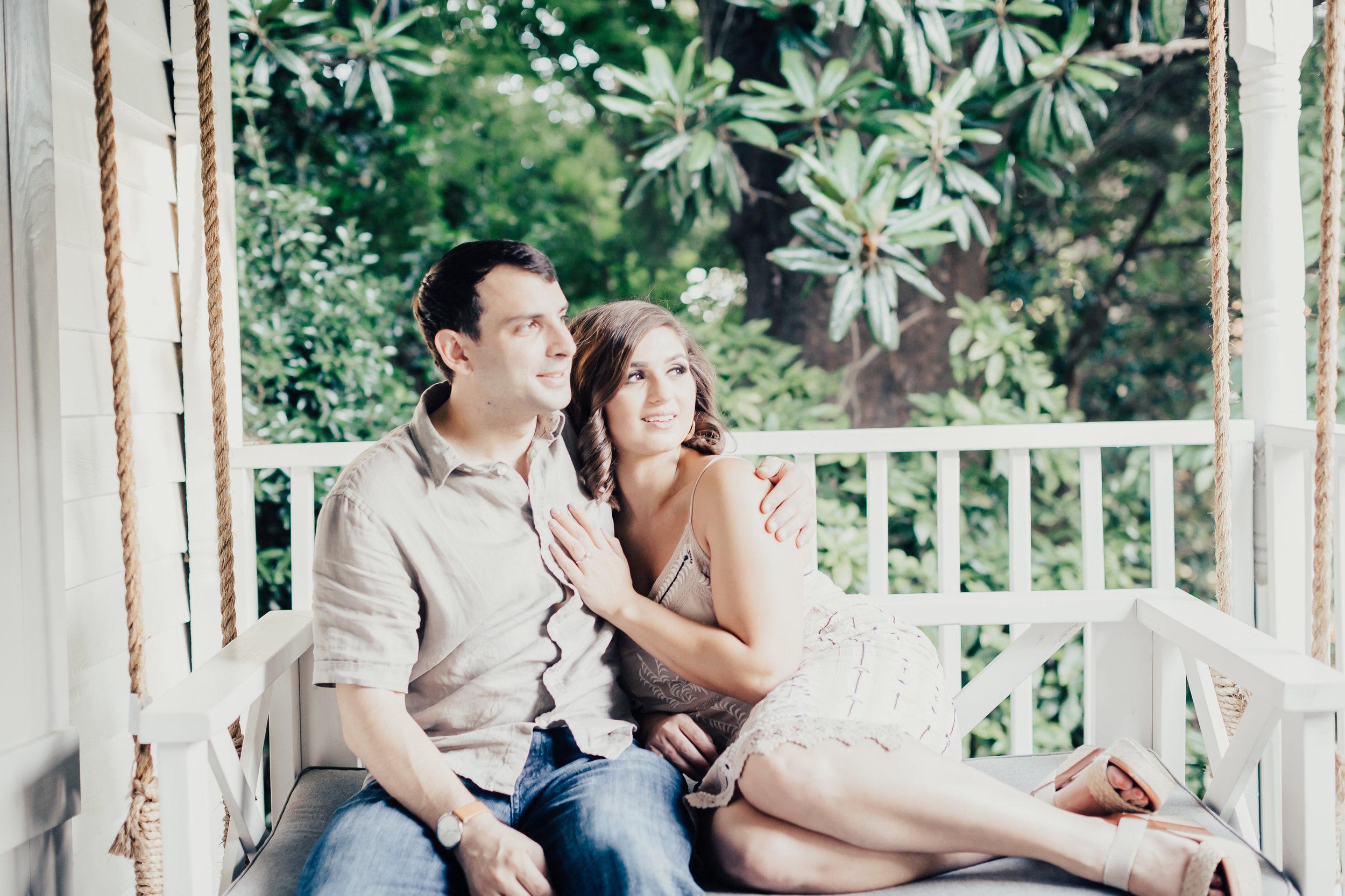 Gianna Keiko Atlanta Roswell Mill Bridge Wedding Engagement Photographer-70.jpg