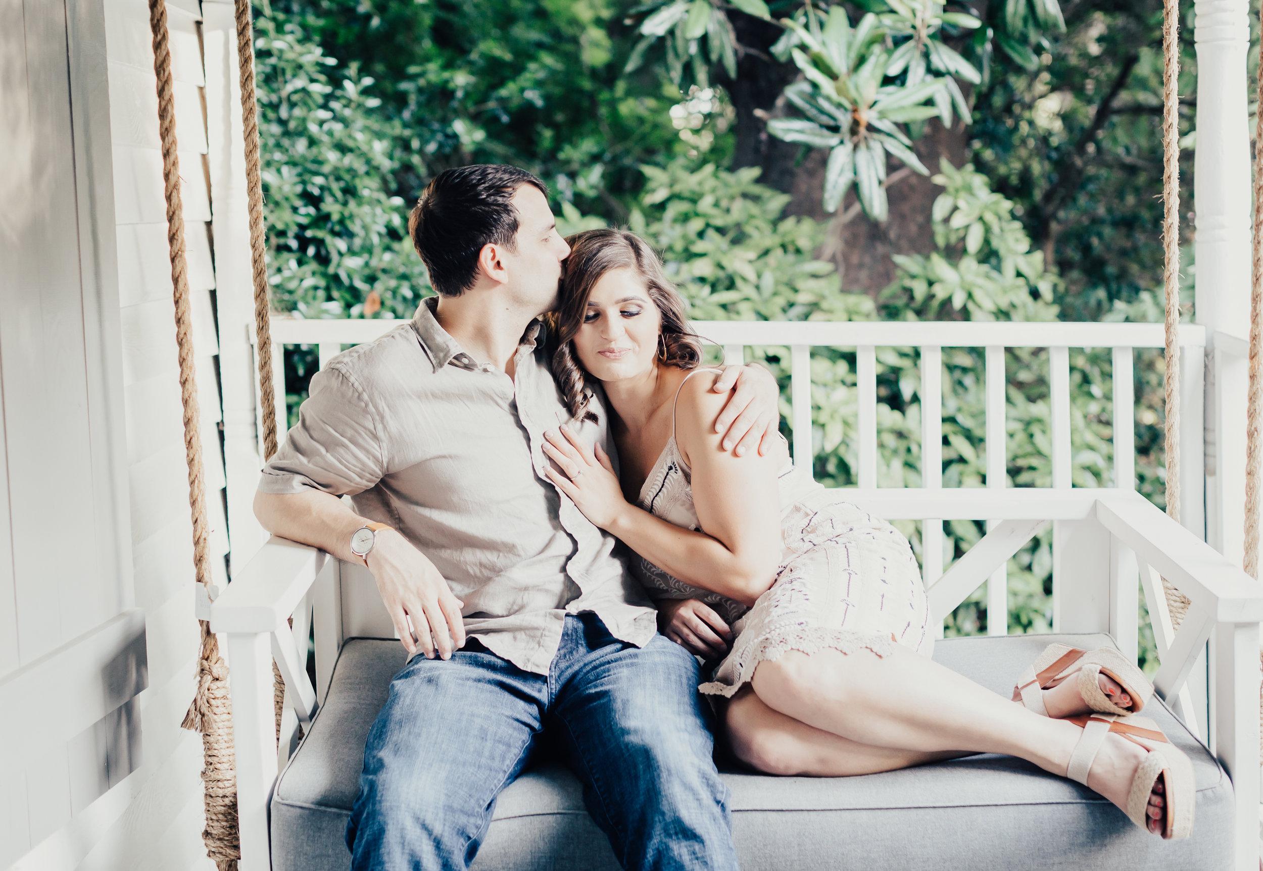 Gianna Keiko Atlanta Roswell Mill Bridge Wedding Engagement Photographer-73.jpg