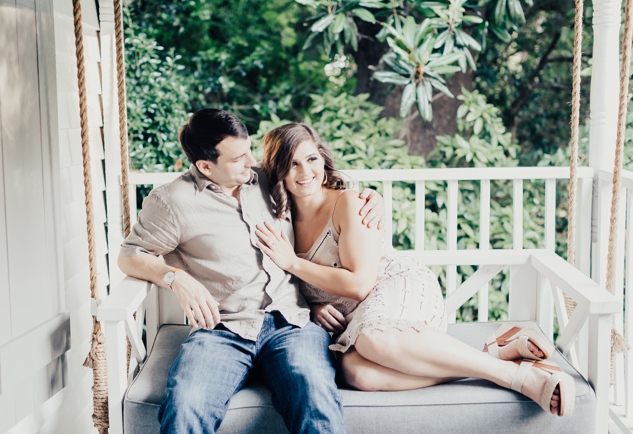 Gianna Keiko Atlanta Roswell Mill Bridge Wedding Engagement Photographer-74.jpg