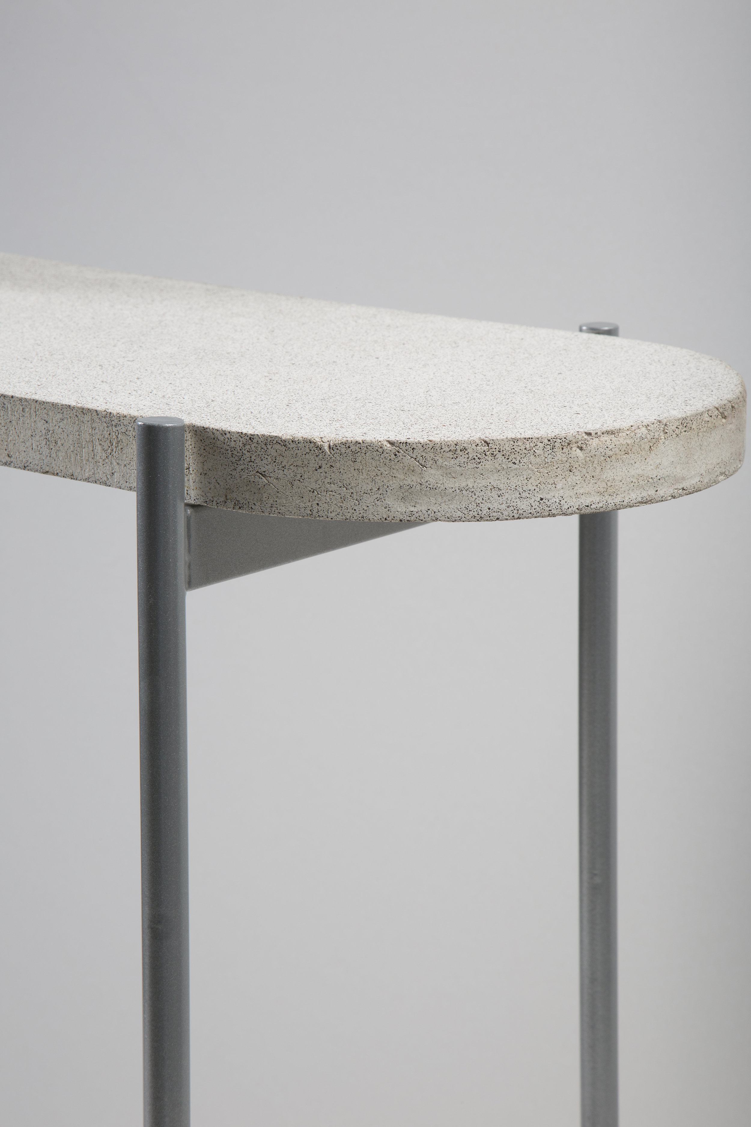 Ceramic Side Table 2