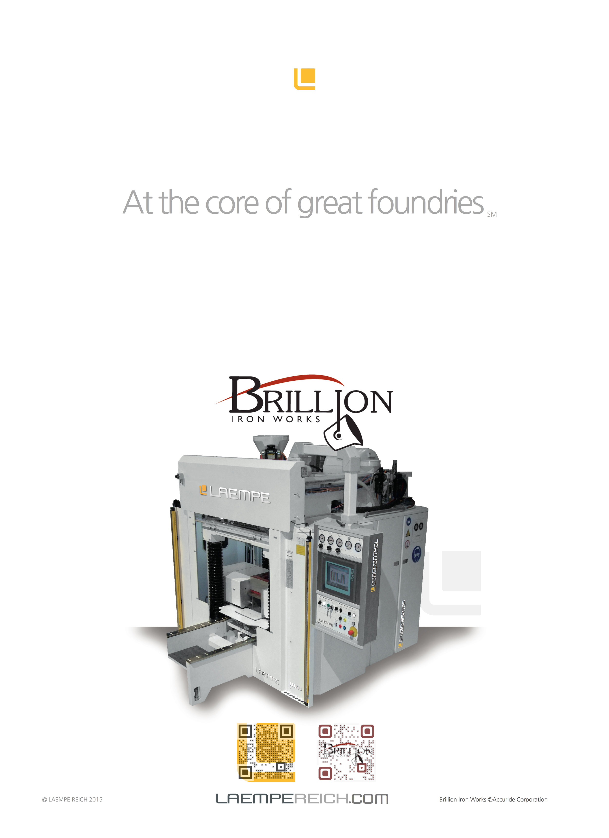 Brillion - At the Core of Great Foundries 2015.jpg