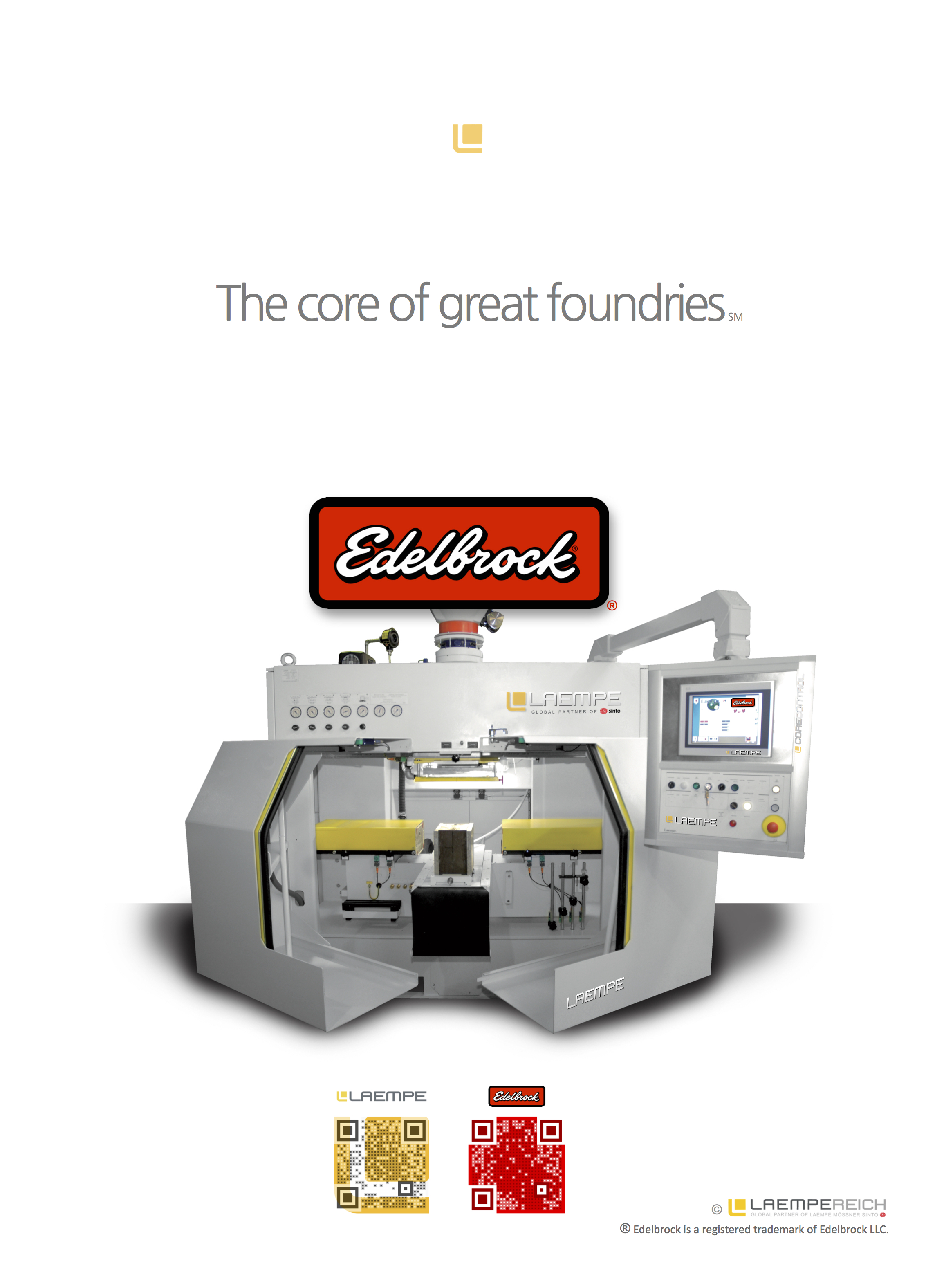 Edelbrock - At the Core of Great Foundries 2015 Red QR  26 October 15 - darker gray text - PCR.jpg