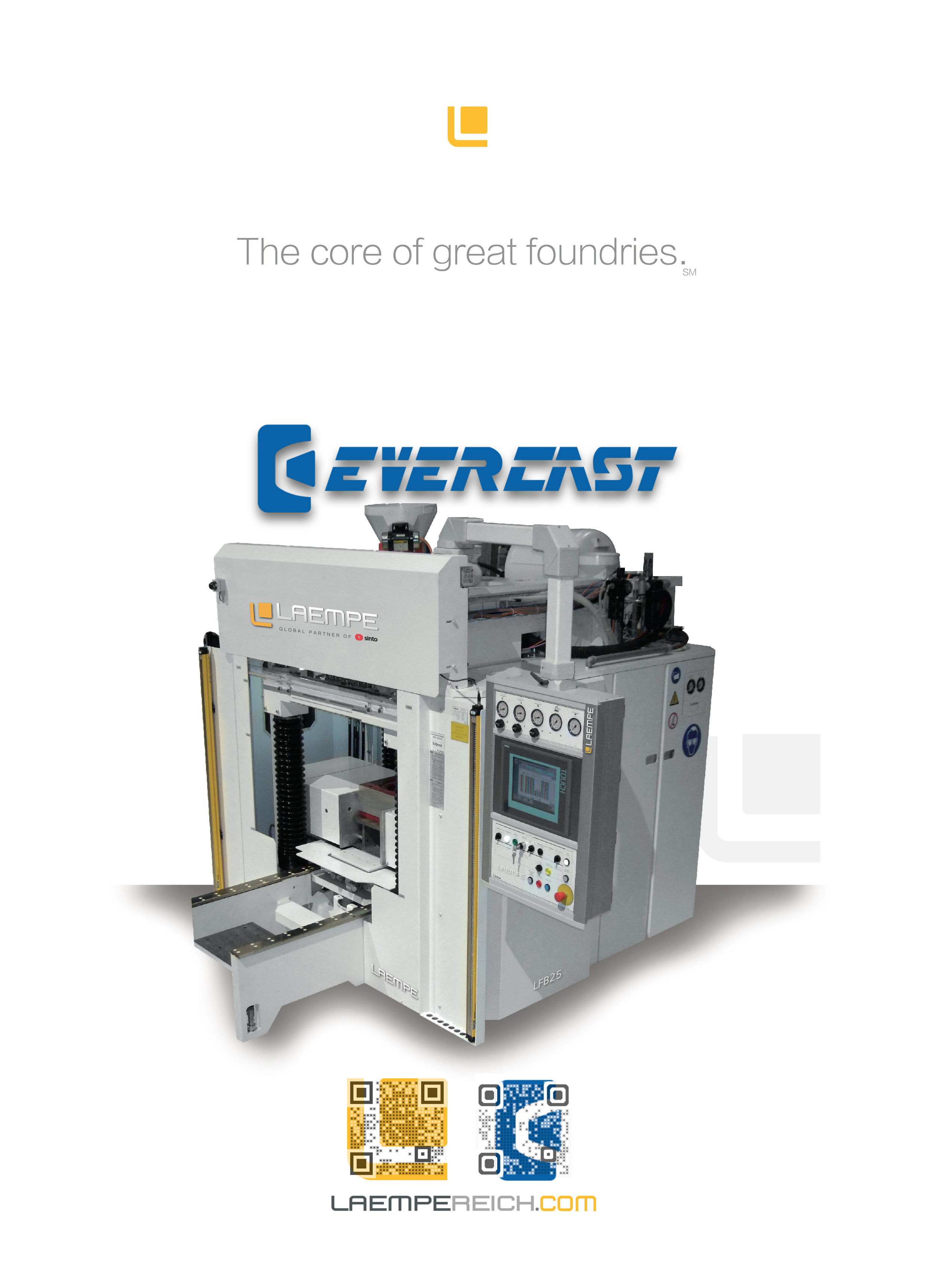 Evercast - LFB25 2015 -  The Core of Great Foundries v2.jpg