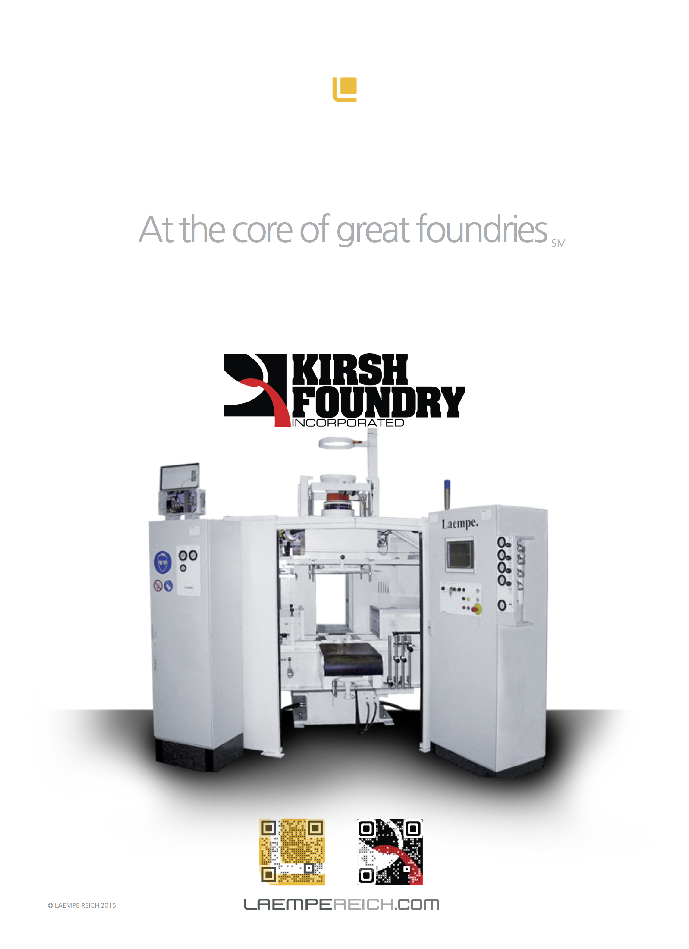 Kirsh - At the Core of Great Foundries 2015.jpg