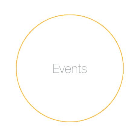 Media & Events, Orange Icon, white, Events.png