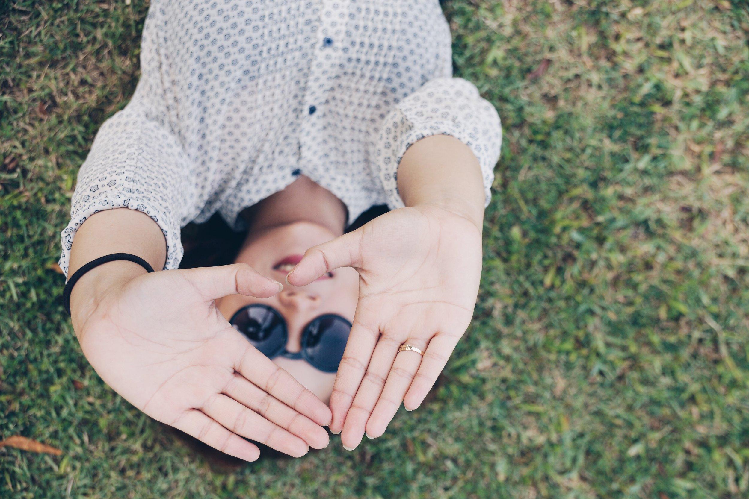 relax woman:heart hands.jpg