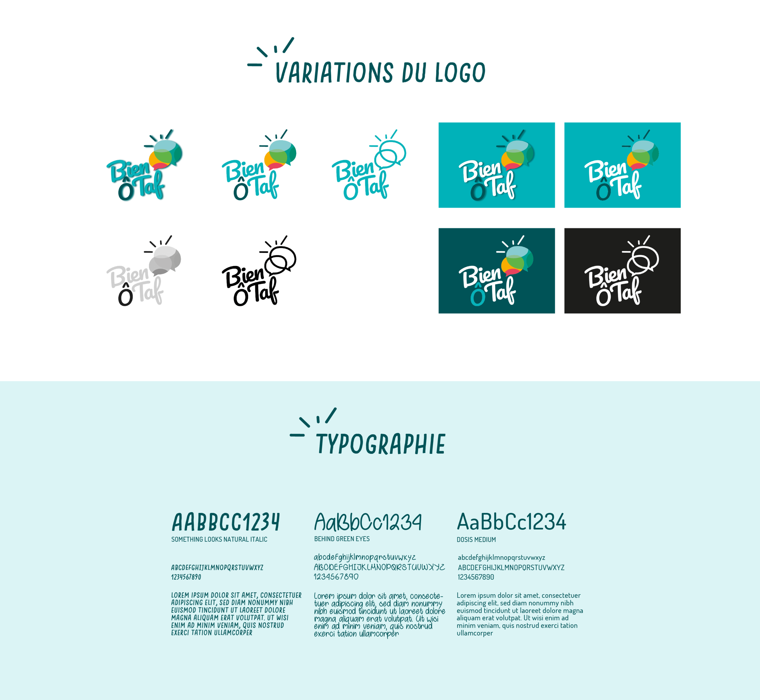 bienotaf_identite_visuelle_design_graphique_variations_du_logo_typographie_choisie.png