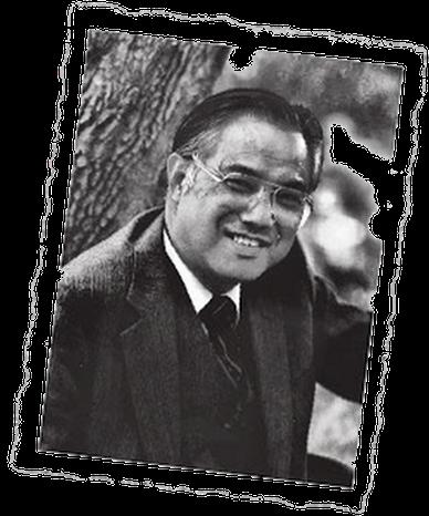 Rev. Eddie Lo's Story 牧人的塑造——羅文牧師 - (教會榮休牧師,1928-2008)