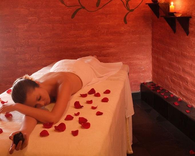 Full body massage (1h.)