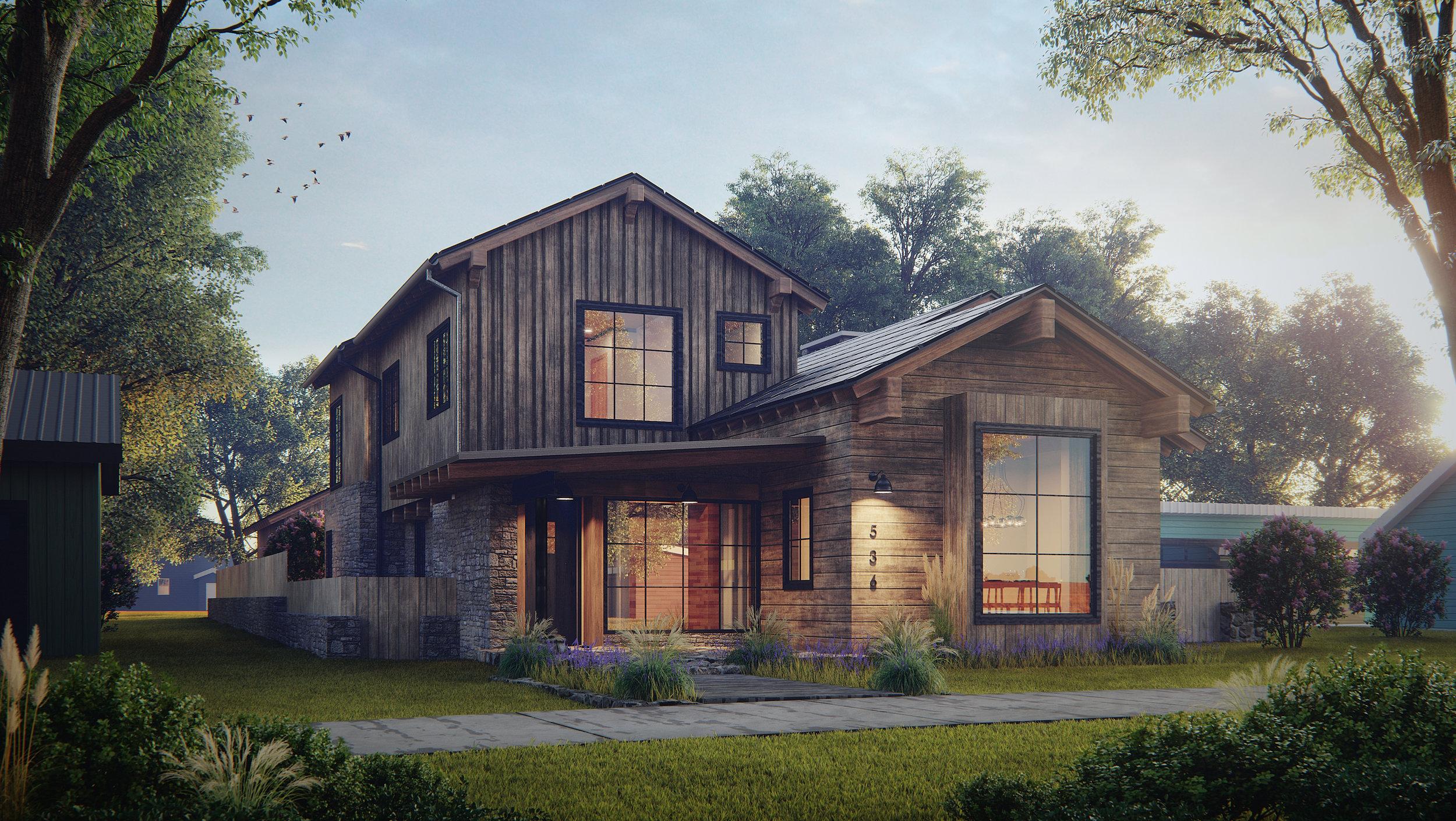 MT Nest Residence | Bozeman | MT