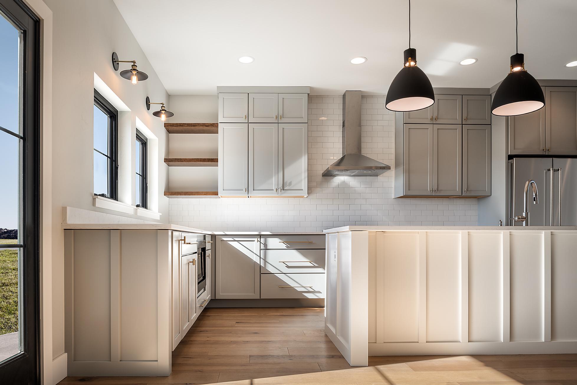 West Side Residence | Bozeman | MT