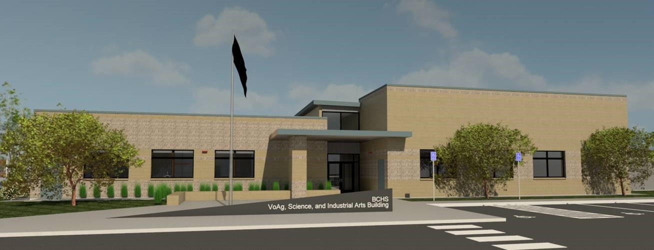 Beaverhead County High School   Dillon   MT