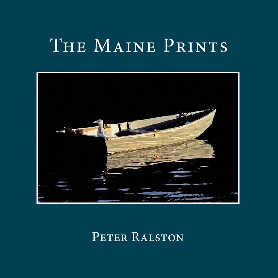 Catalog - The Maine Prints