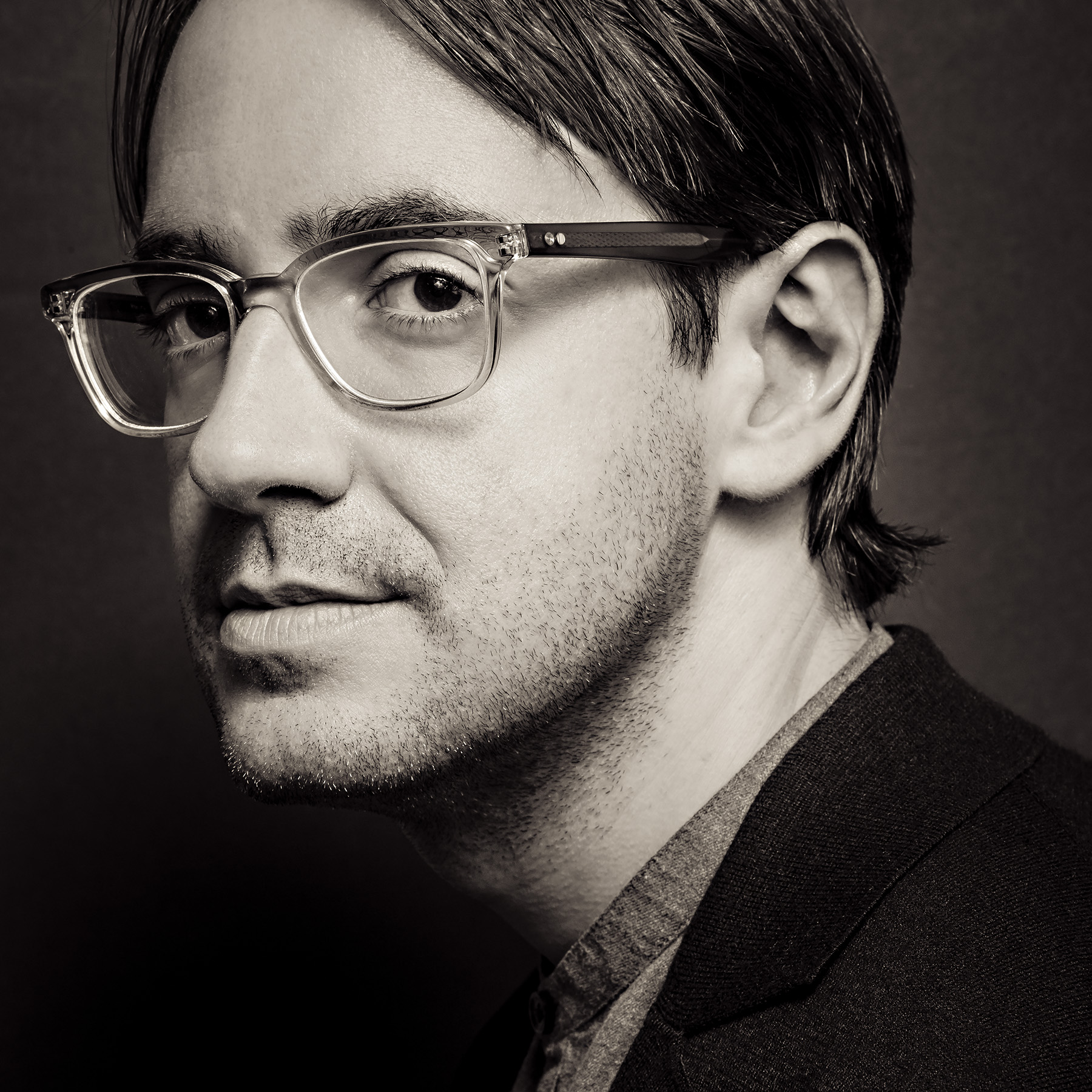 Photographer,  Franco Vogt