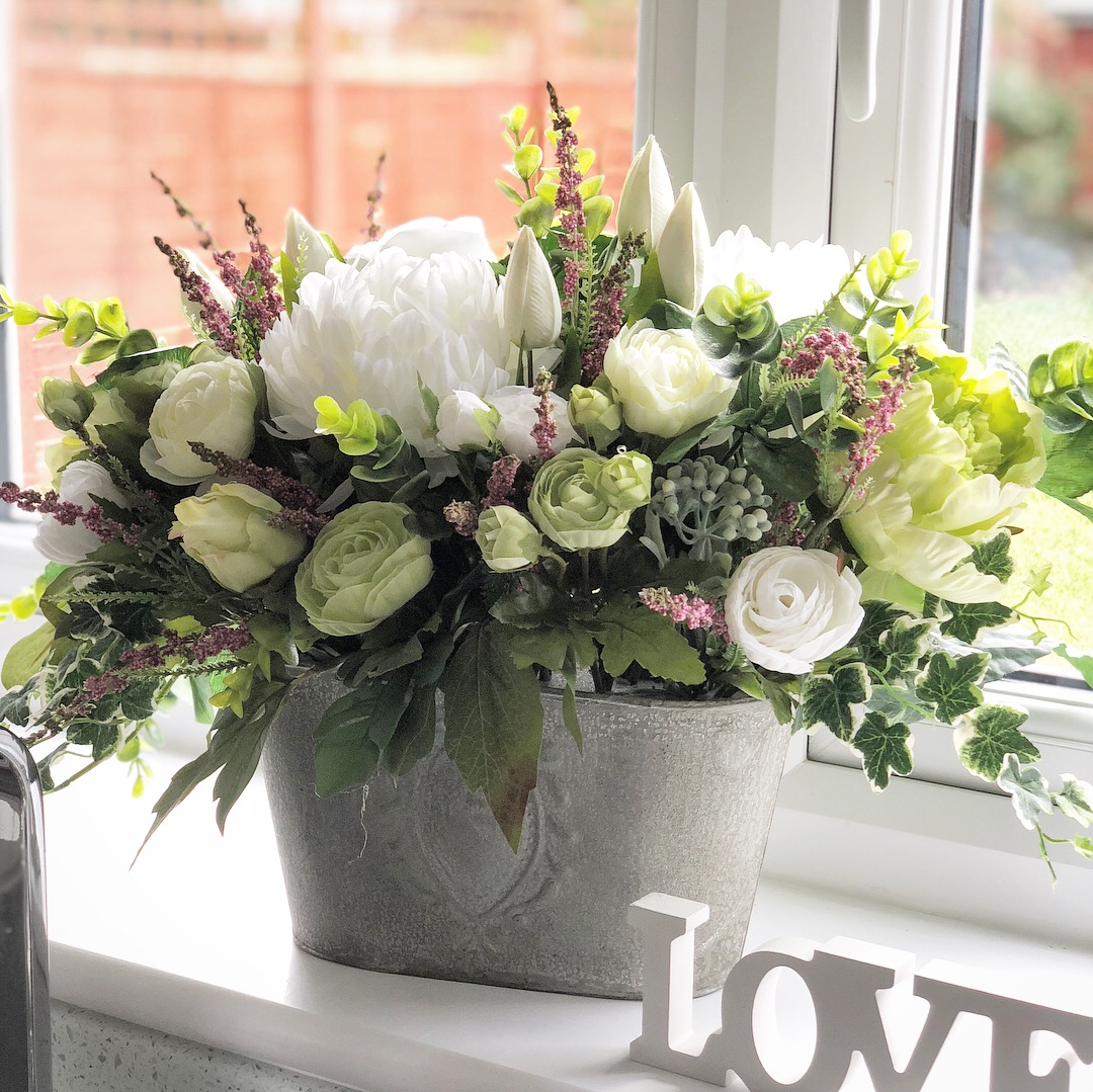 Are You Ready To Adopt The Faux Flower Trend Woodham Blooms