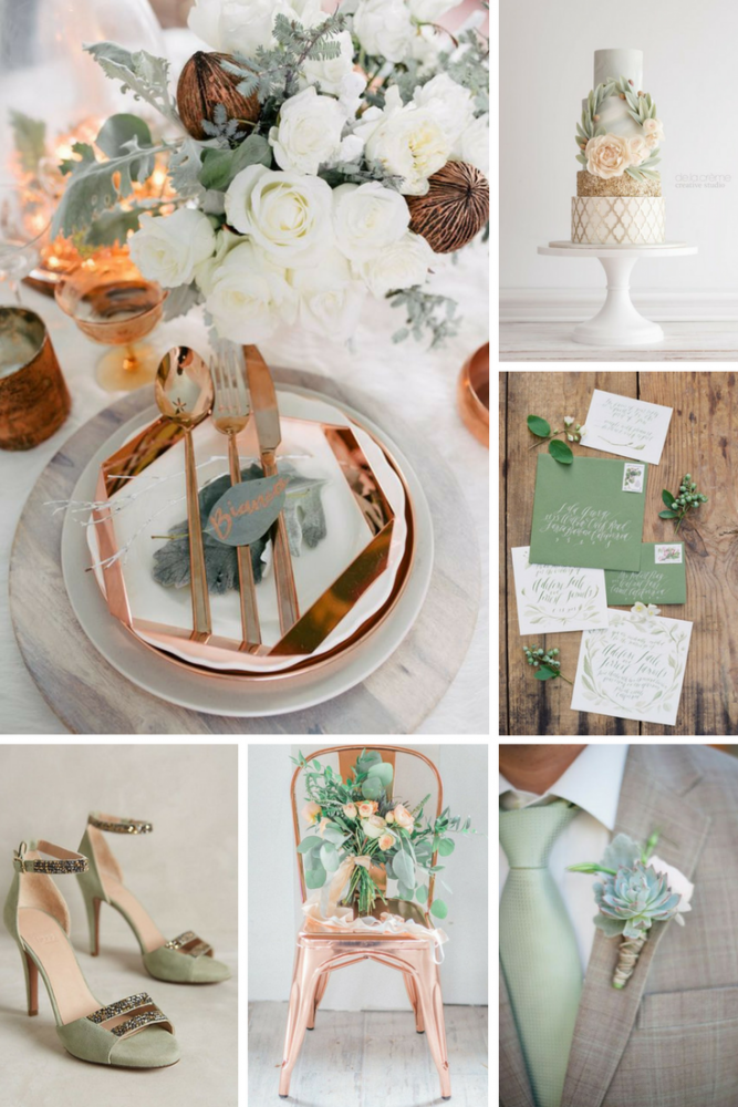 What trend inspires you? - Hopefully these trends, themes and colours will prove inspirational for your wedding day, or maybe not. Perhaps you are going to get a wedding planner or going to do it yourself. Although we have to tell you that another trend for 2018 is to ditch the wedding day and have a wedding weekend, long on the after party. Many couples are opting for small invite lists that mean more money for the party. After all, how often do you get all your best mates in one room to celebrate? You might as well enjoy it for as long as possible! Although I speak from experience, this might seem like a fabulous idea in principle but after your nuptials you will want to spend quality time alone together and day two parties do not allow this, you need to still play host!
