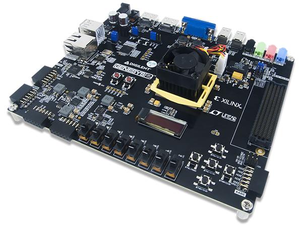 DSP in FPGA