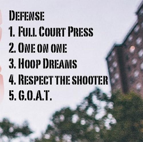 Side 2 (Defense)