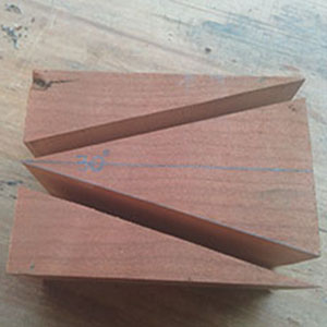 5. The offcuts are kept so that........