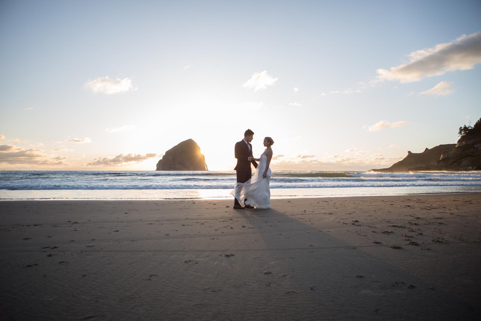 Claudia & Irvin Bridal Shoot Cape Kiwanda561.jpg