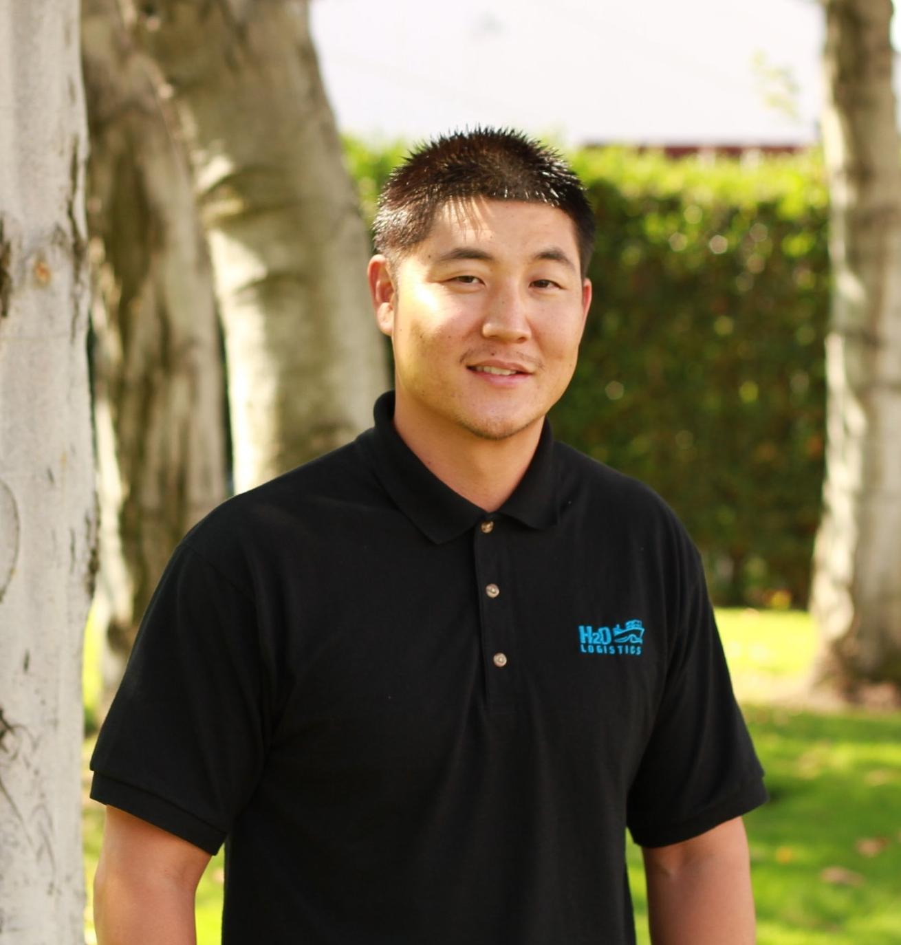 Austin Choi  VP of Sales & Business Development