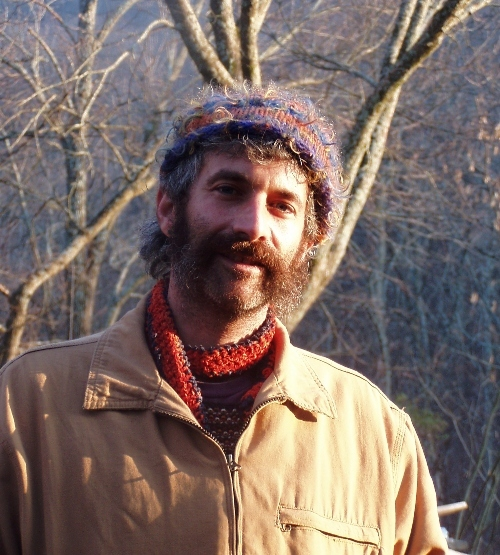You don't have to travel across the country to meet this man like I did. All you have to do is head to Portland Fermentation Festival this Thursday at Ecotrust to meet the one, the only Sandor Ellix Katz aka Sandorkraut.