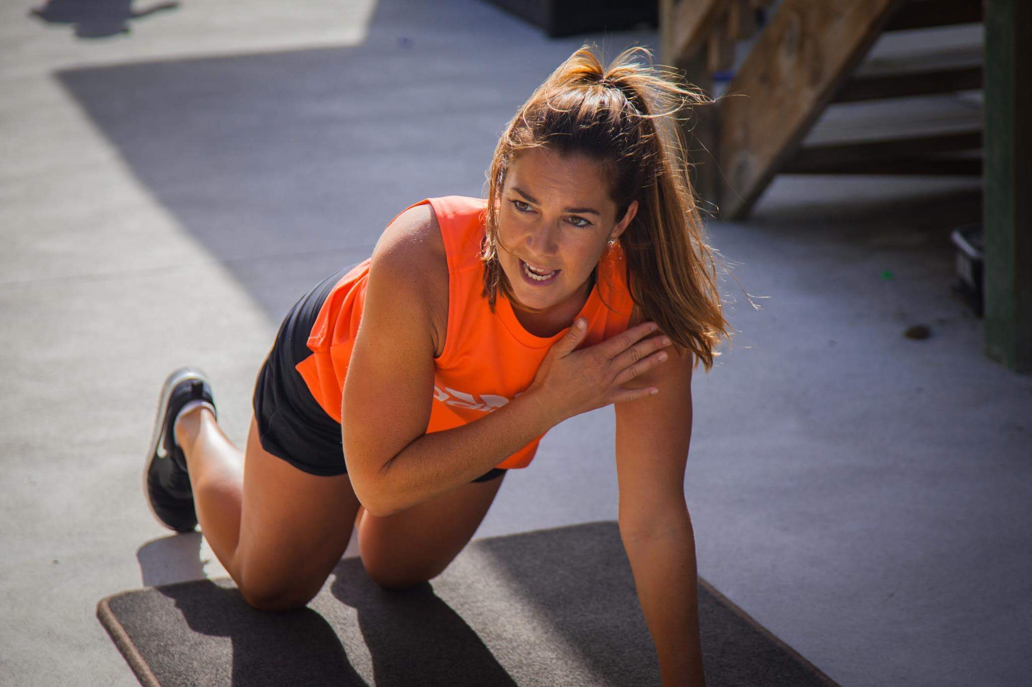 what is hiit? -