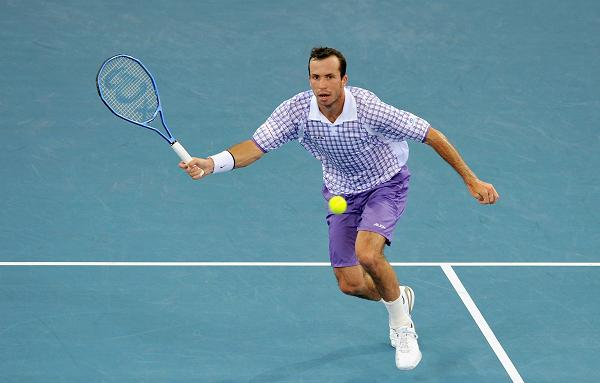 Takeback (Forehand) - 1) Racket shouldn't cross the body line2) Racket head is up