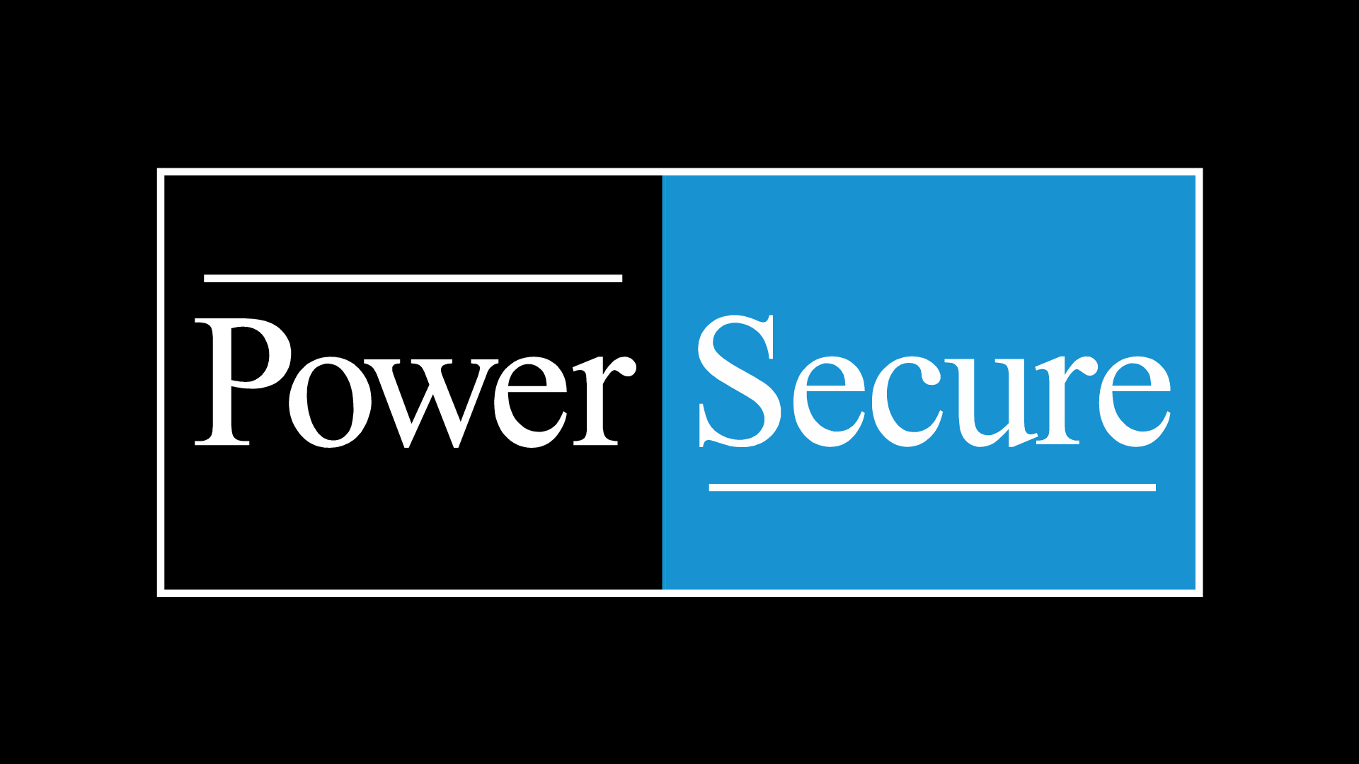 power secure logo