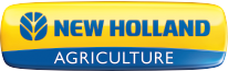 Case New Holland Agriculture logo