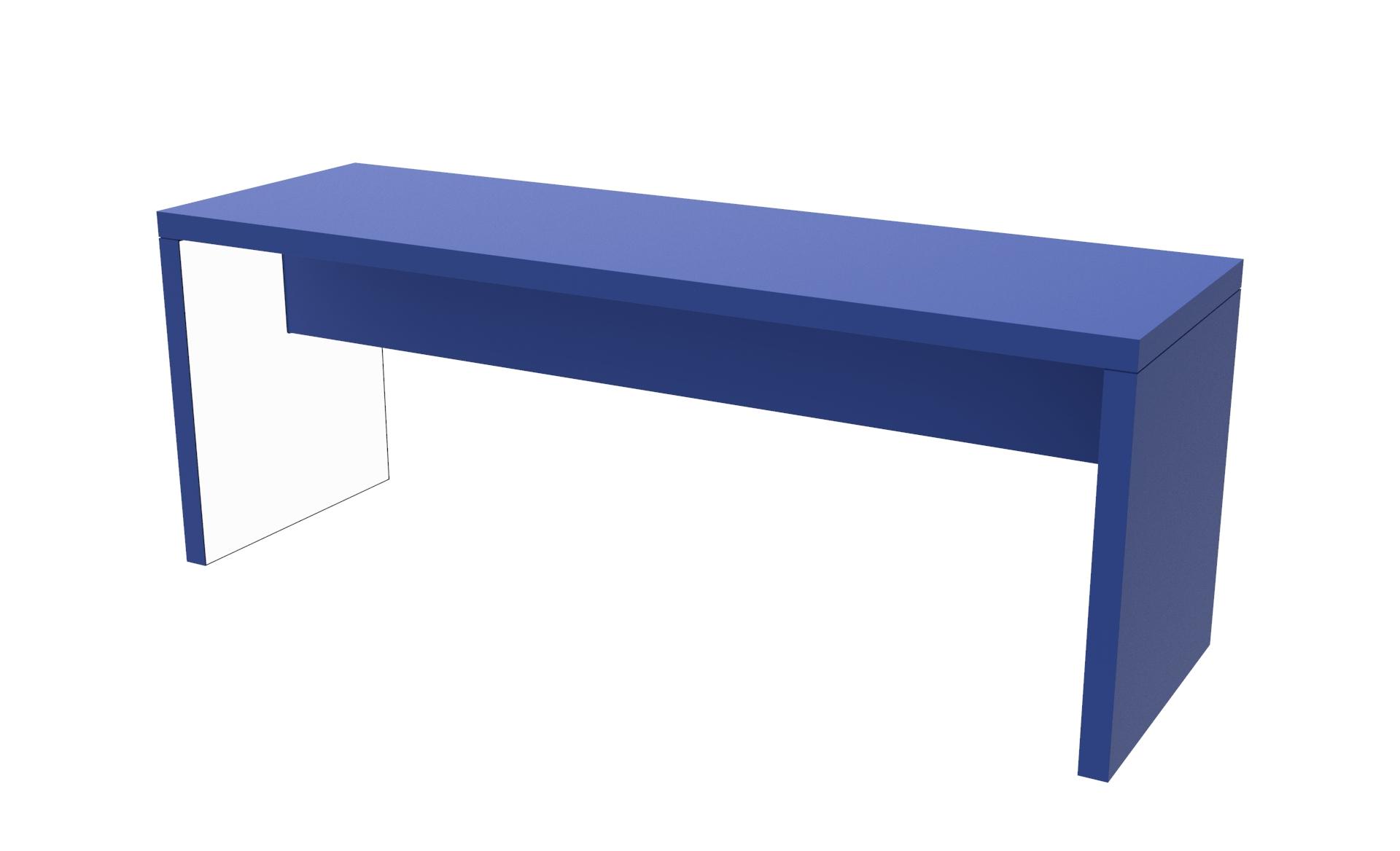 Lapis Blue - D417
