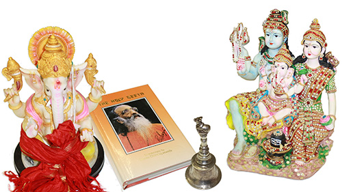 Hindu - PDF of Hindu Beliefs & InformationHindu Interfaith Stories,art, videos and more from the Golden Rule Project.