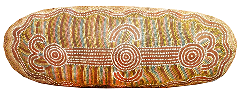 Did you know? - In Aboriginal culture, knowledge is not automatically given, it is earned. Men and Women have equal but different knowledge and roles in Aboriginal society.