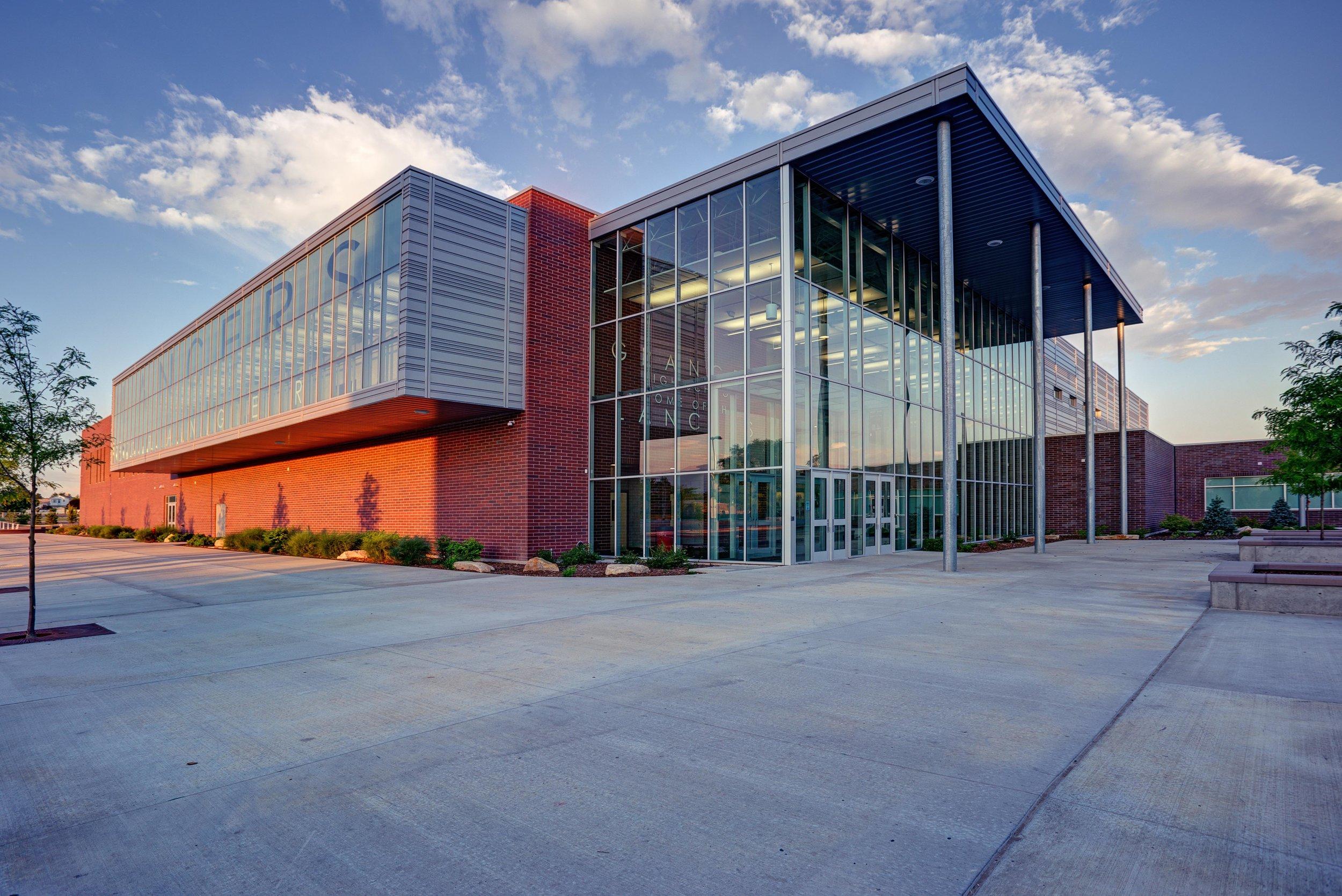 Granger High School.jpg