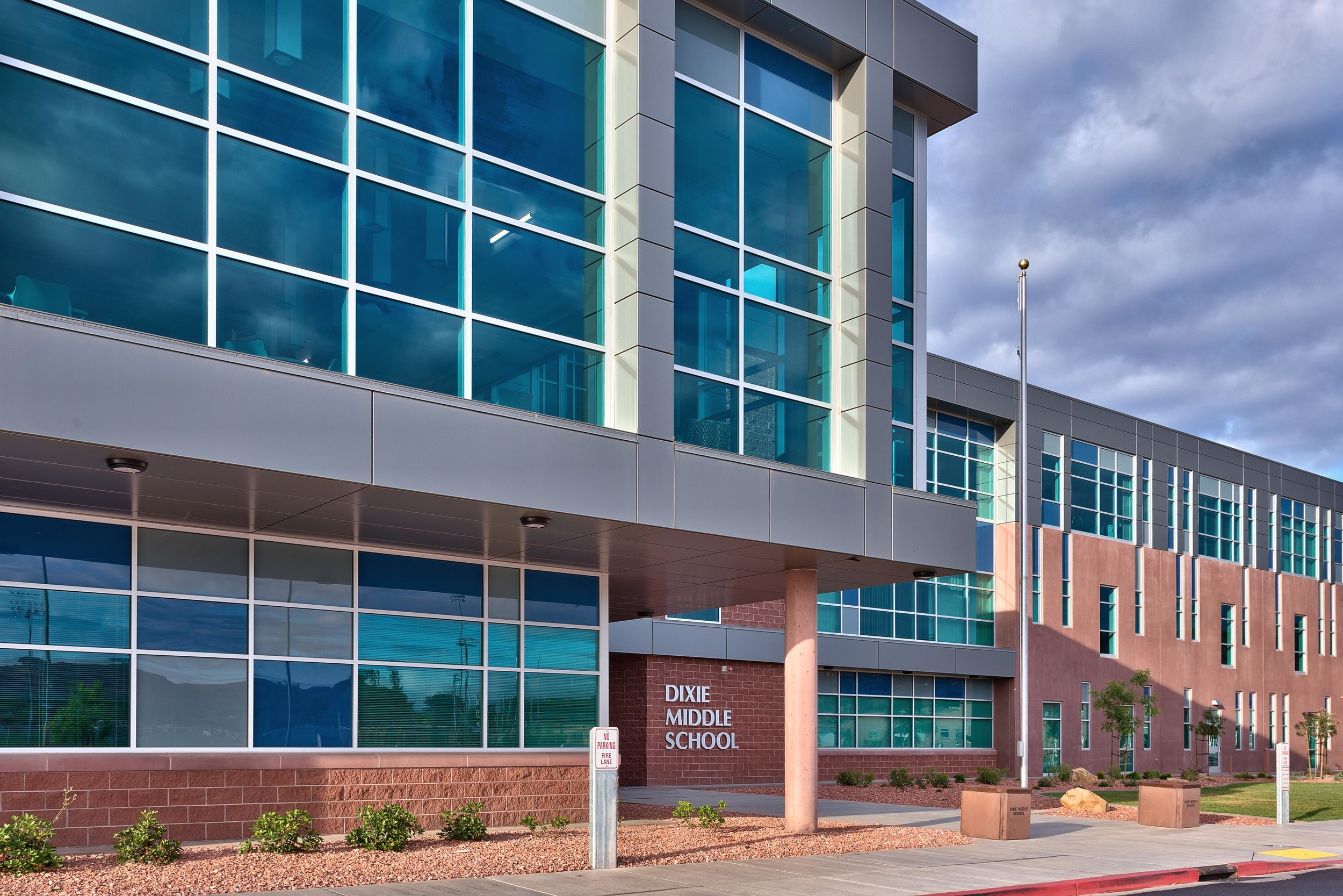 BHB_Dixie Middle School Side Exterior 2.jpg